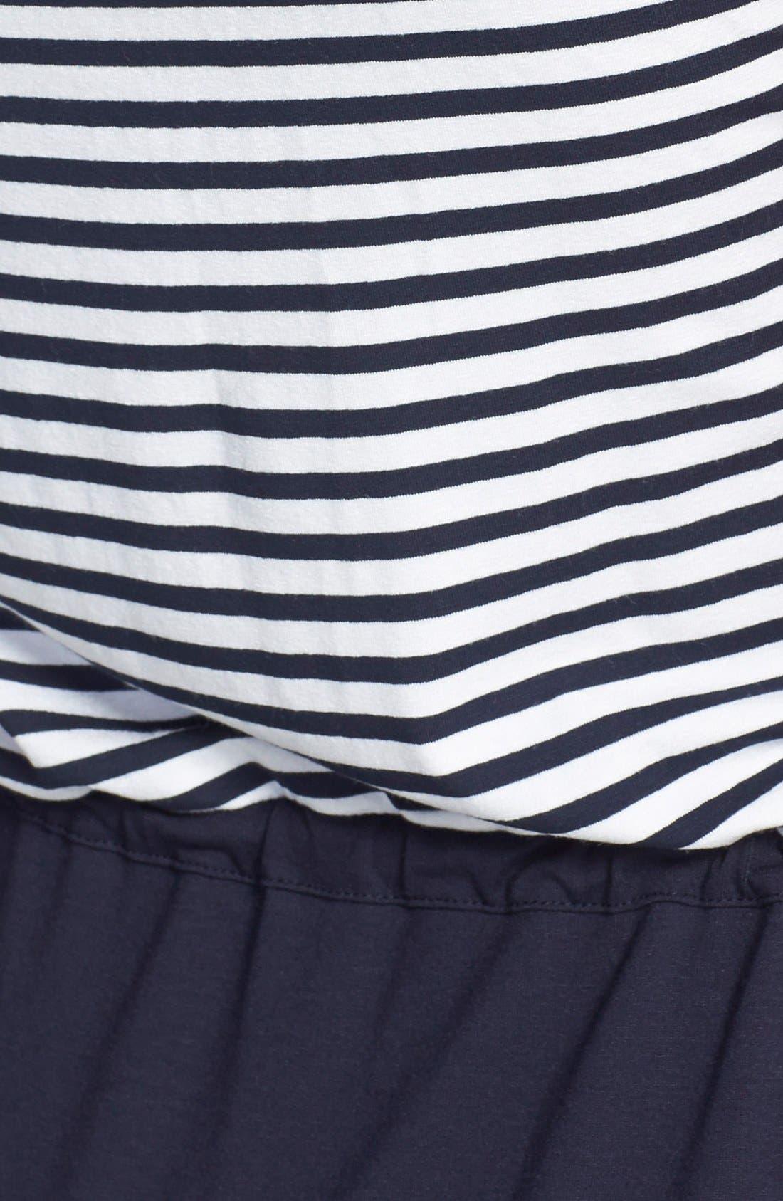 Alternate Image 3  - Mott 50 'Eleanor' Maxi Dress (UPF 50)