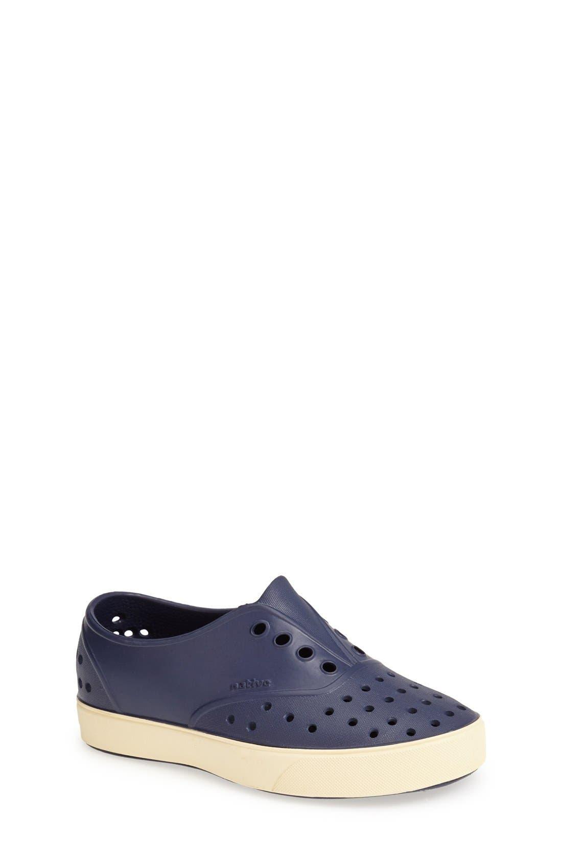 Main Image - Native Shoes 'Miller' Slip-On (Baby, Walker, Toddler & Little Kid)