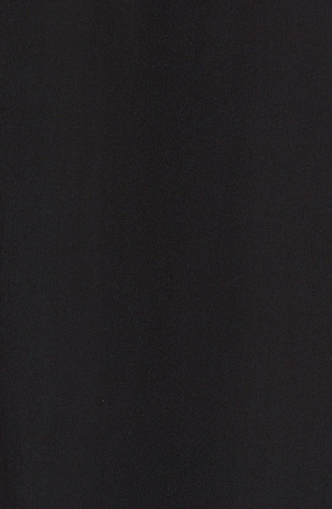 Alternate Image 3  - Eileen Fisher Long Silk Shirt (Online Only)