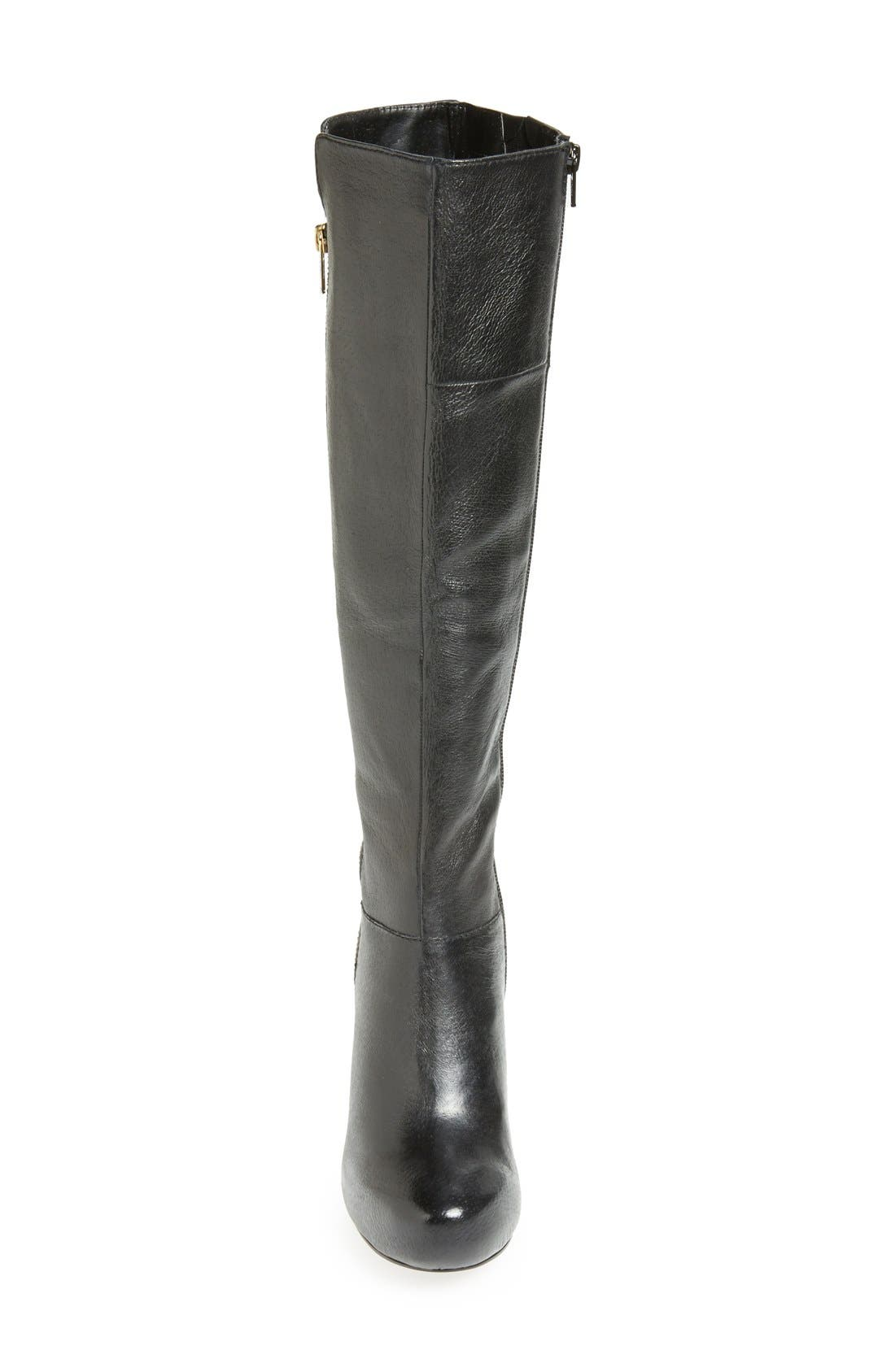 Alternate Image 3  - Steve Madden 'Rikki' Tall Riding Boot (Women)