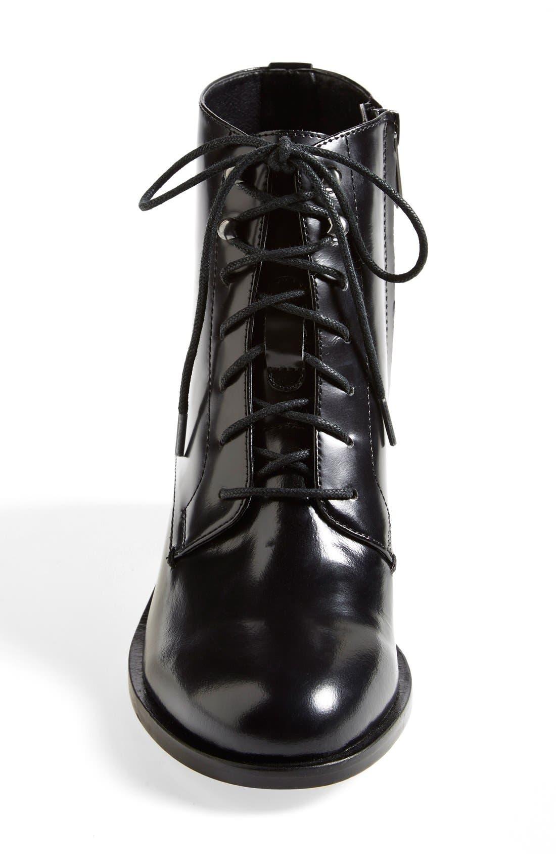 Alternate Image 3  - Sam Edelman 'Jardin' Leather Bootie (Women)