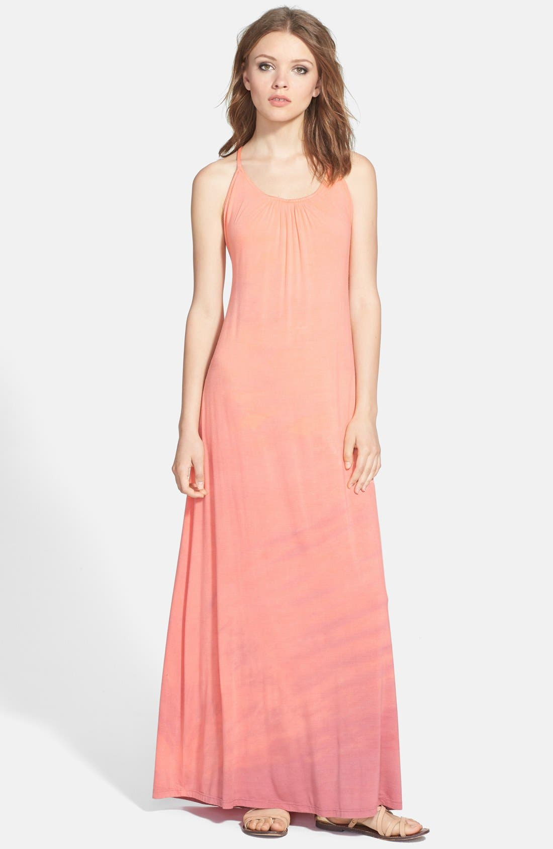 Main Image - Gypsy 05 Ombré Maxi Dress
