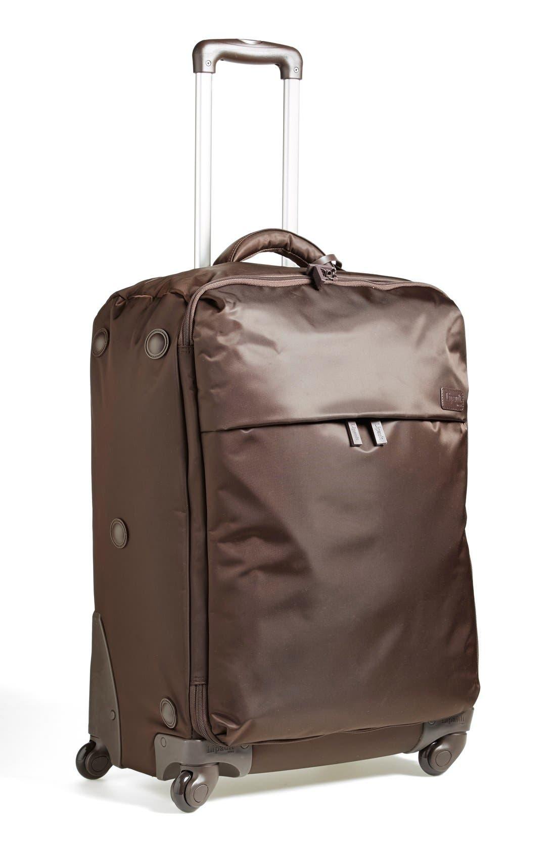 Alternate Image 1 Selected - LIPAULT Paris 4-Wheel Packing Case (25 Inch)