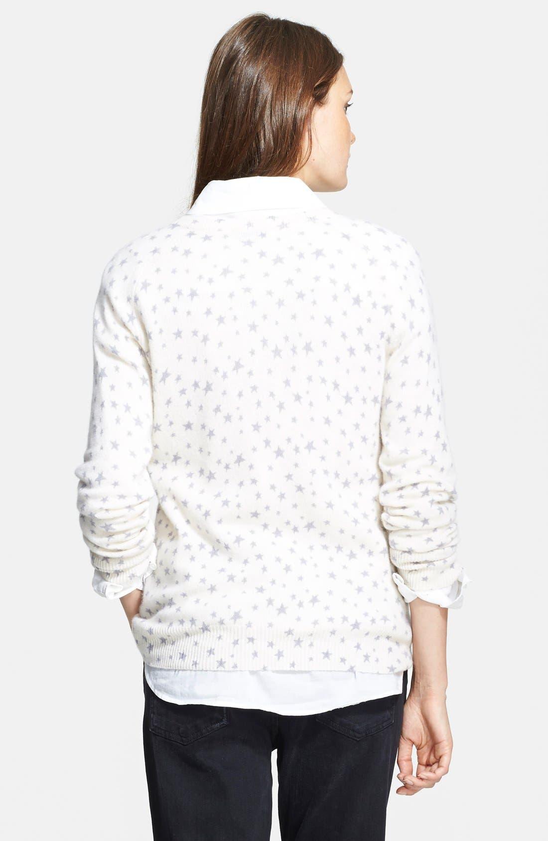 Alternate Image 2  - Equipment 'Sloane' Cashmere Crewneck Sweater