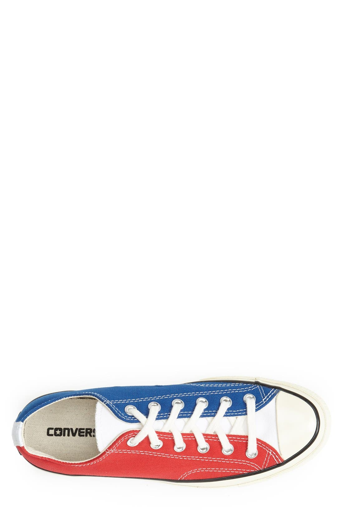 Alternate Image 3  - Converse Chuck Taylor® All Star® '70 Three-Panel Canvas Sneaker (Men)