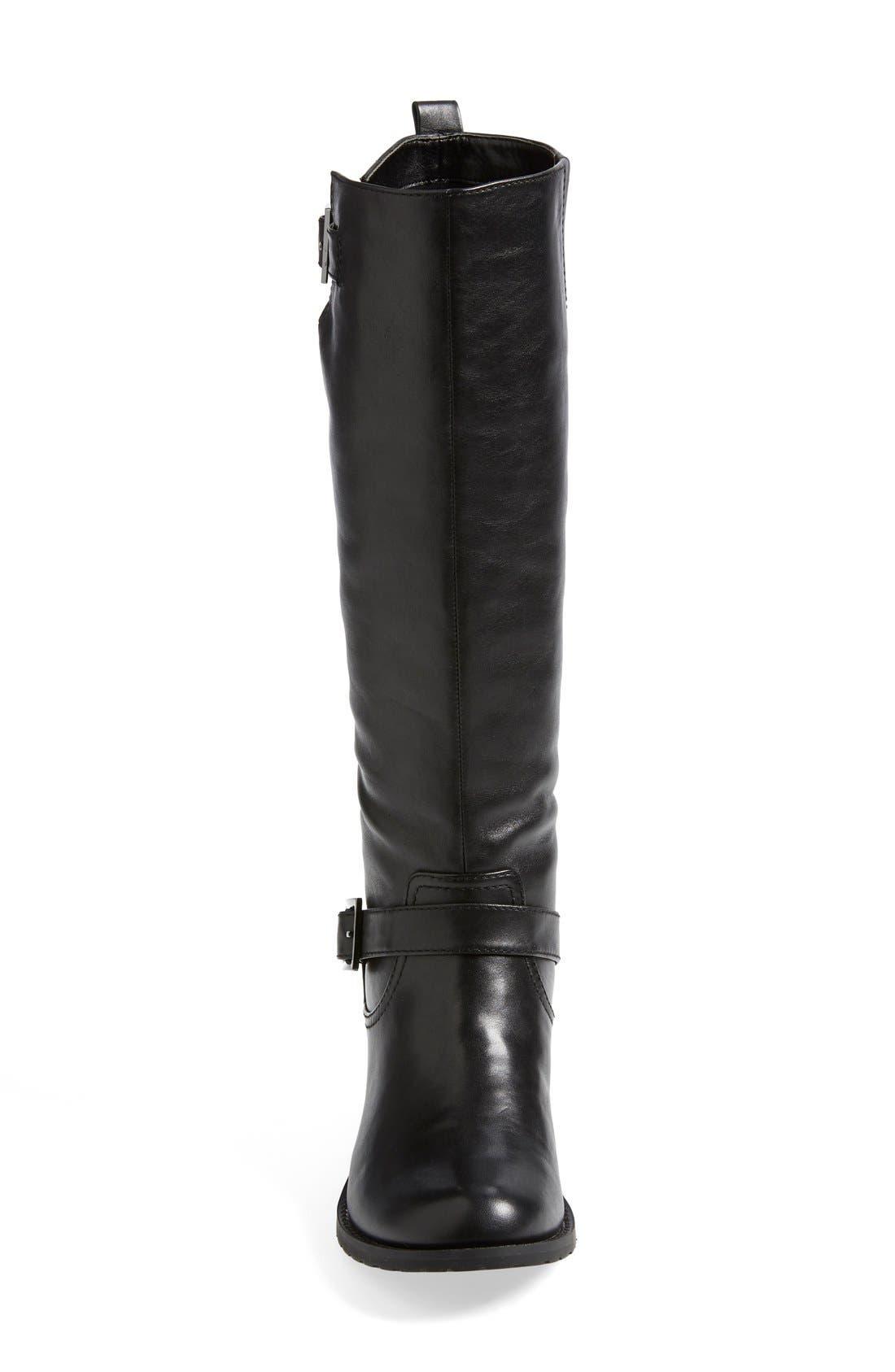 Alternate Image 3  - BP. 'Burton' Moto Boot (Women)