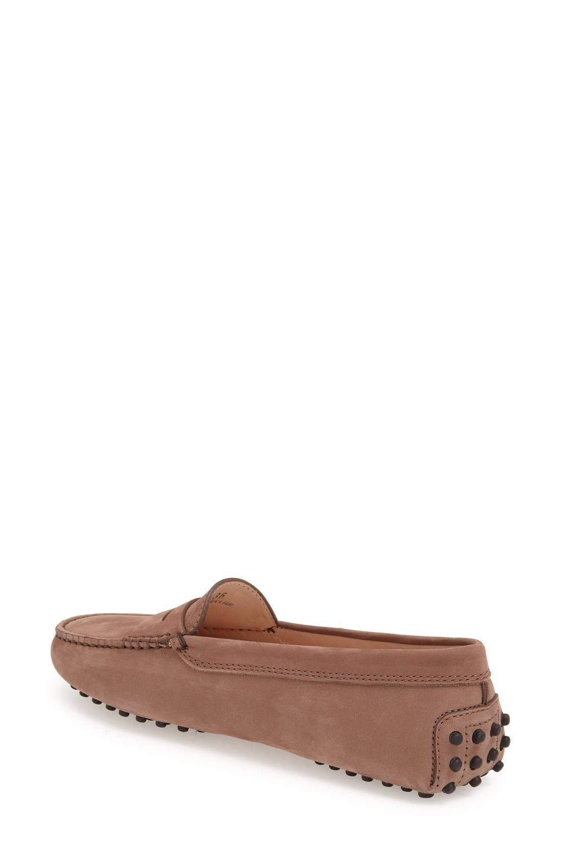 Alternate Image 2  - Tod's 'Gommini' Moccasin (Women)