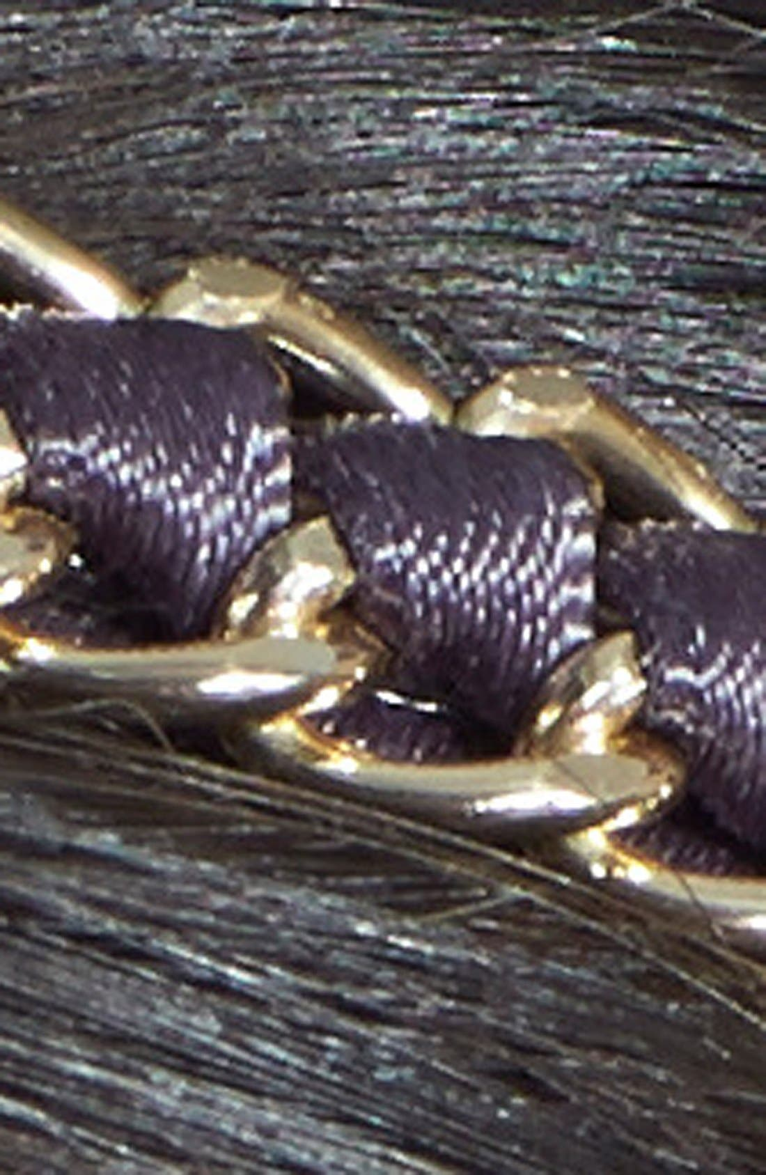 Alternate Image 2  - Cara 'Glam Chain' Headband