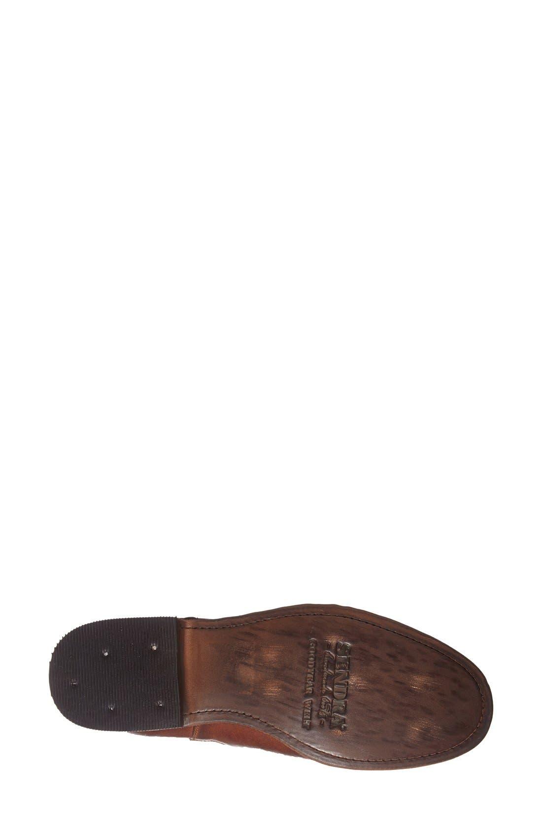 Alternate Image 4  - Sendra 'Barret' Chelsea Boot (Women)