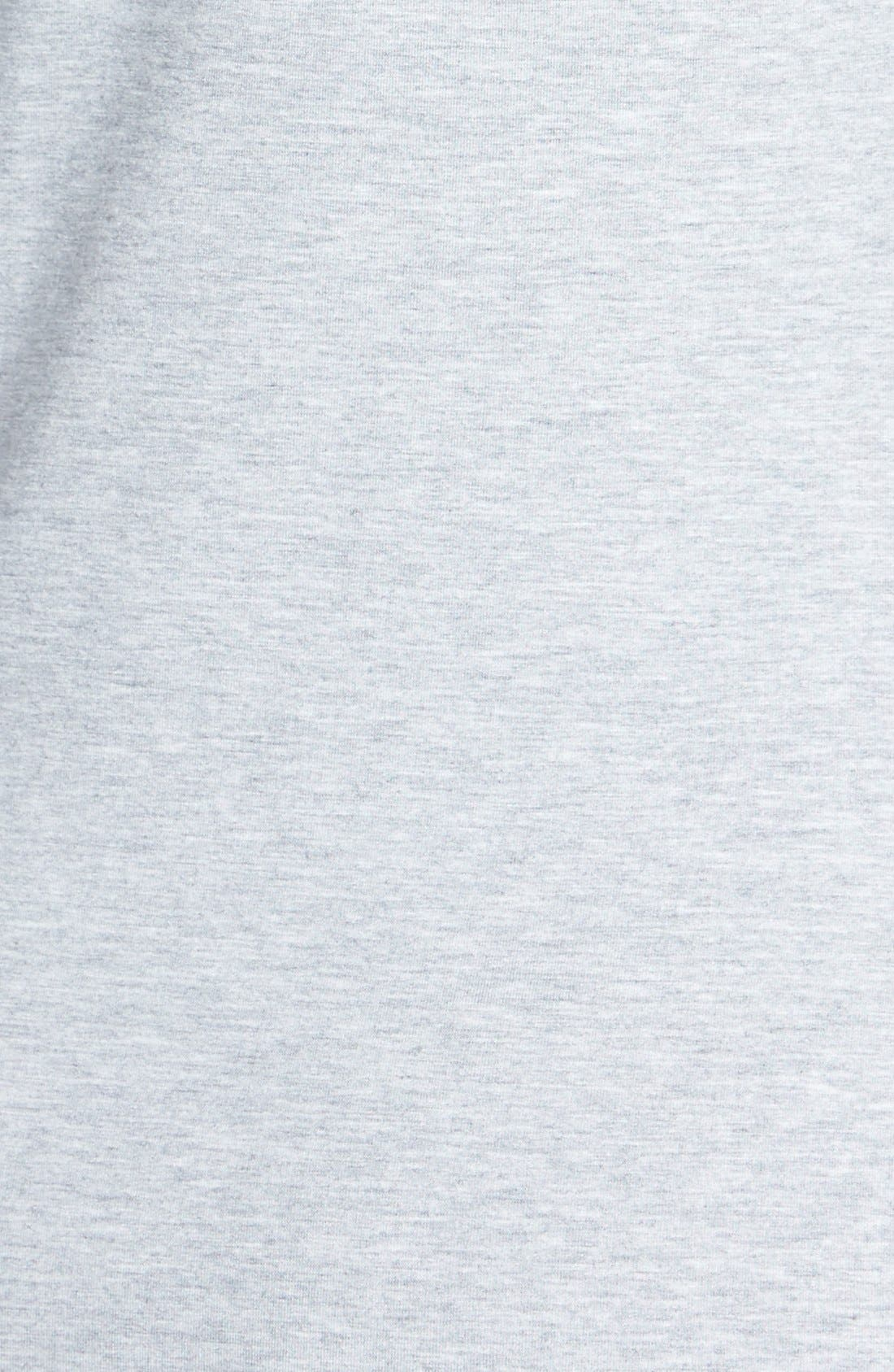 Alternate Image 3  - Splendid Long Sleeve Sleep Shirt