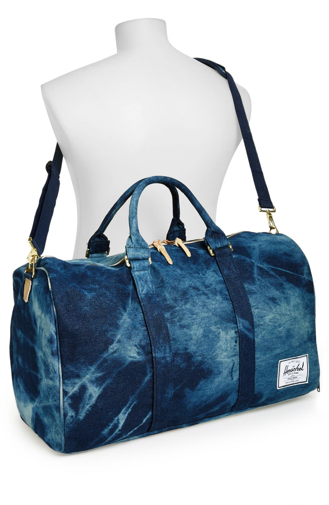 Alternate Image 2  - Herschel Supply Co. 'Novel' Duffel Bag
