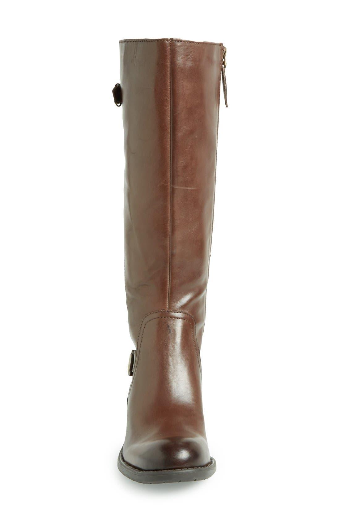Alternate Image 3  - Franco Sarto 'Perk' Tall Boot (Women)