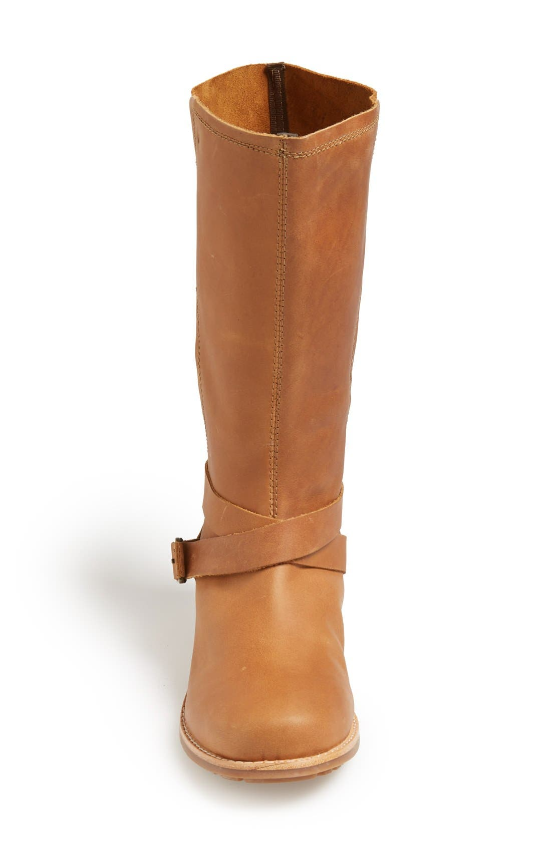Alternate Image 3  - OluKai 'Pa'ai' Leather Boot (Women)