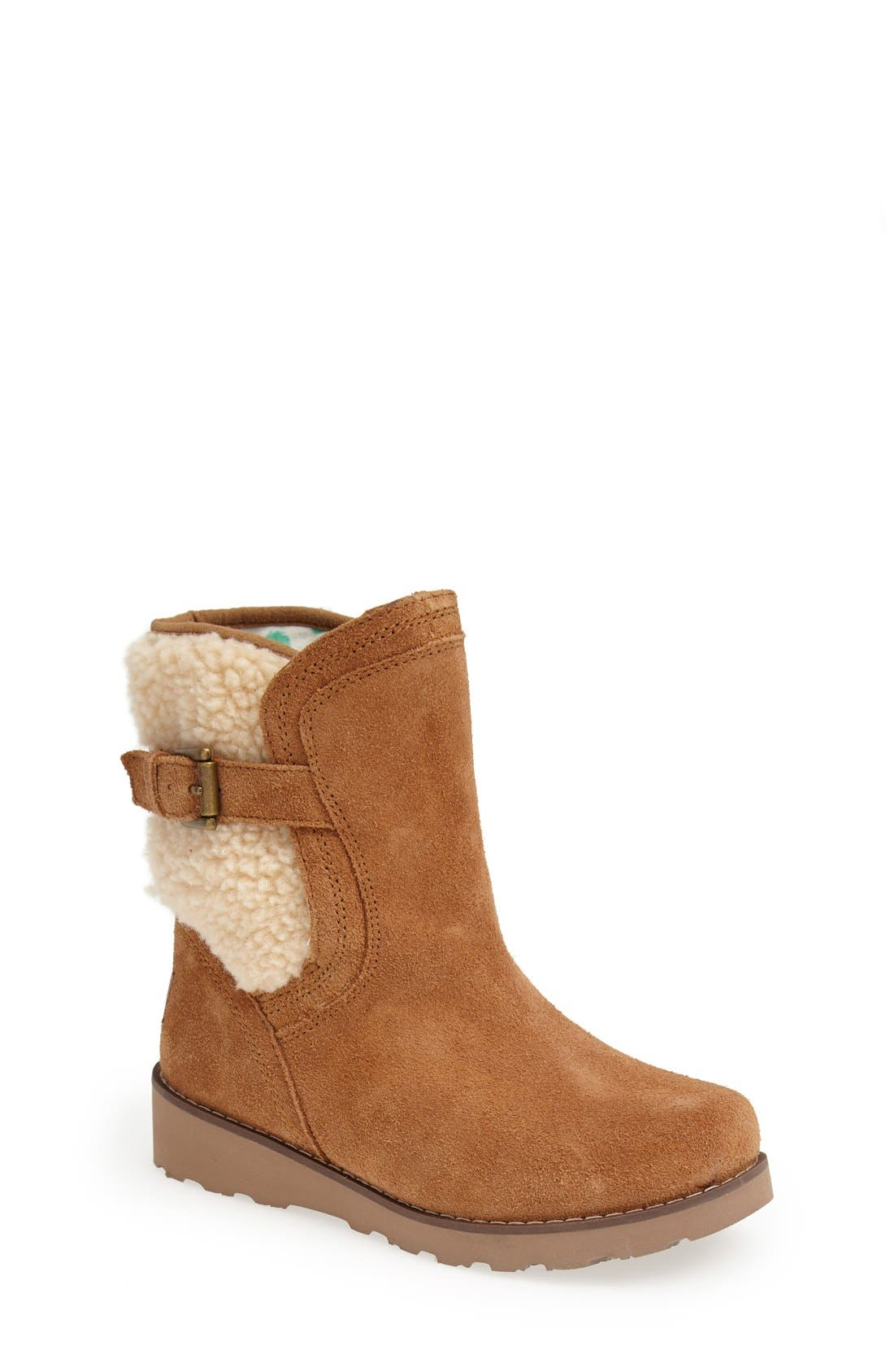 Alternate Image 1 Selected - UGG® Australia Jayla Boot (Little Kid & Big Kid)