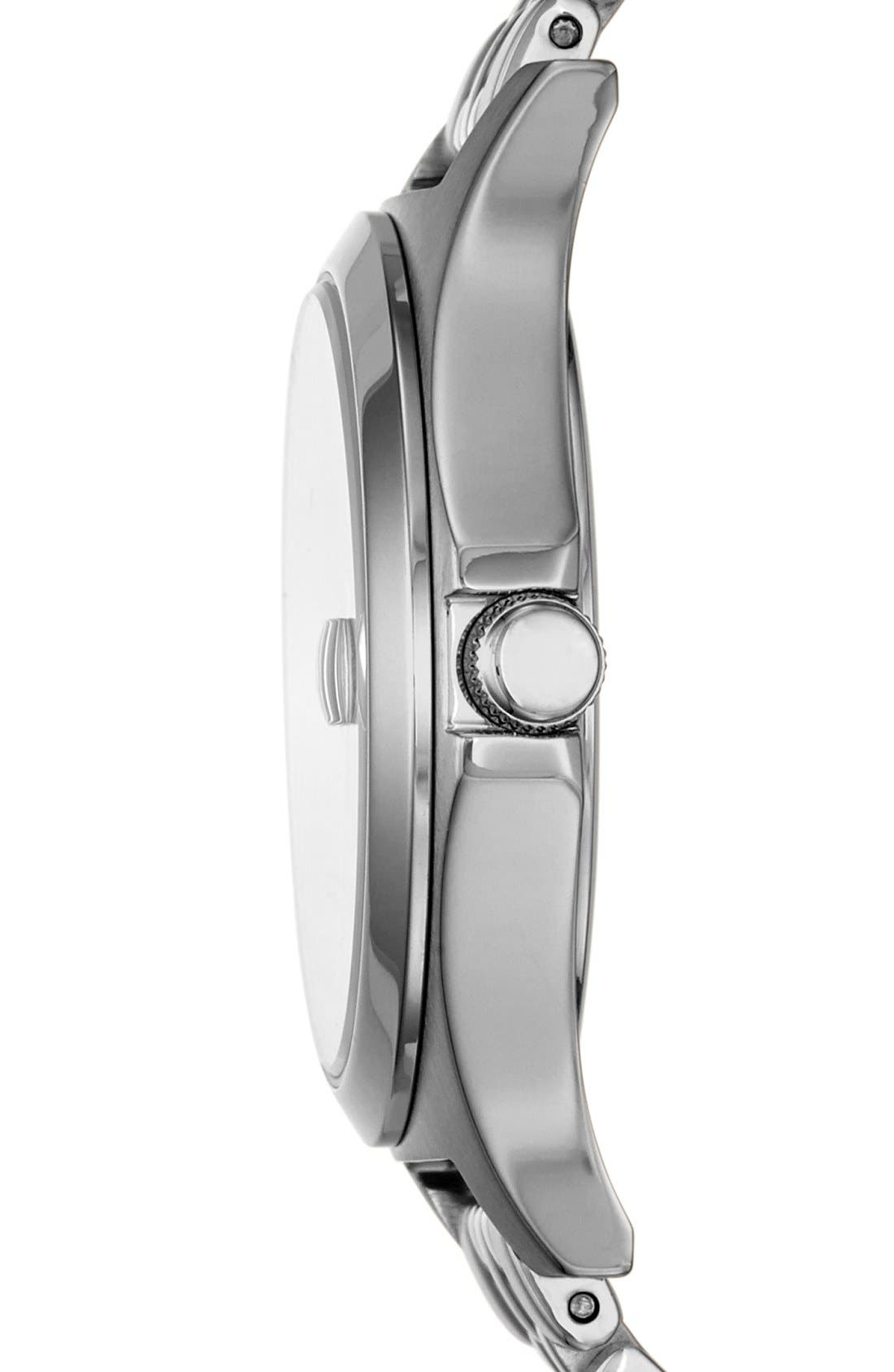 Alternate Image 3  - MARC JACOBS 'The Slim' Bracelet Watch, 36mm