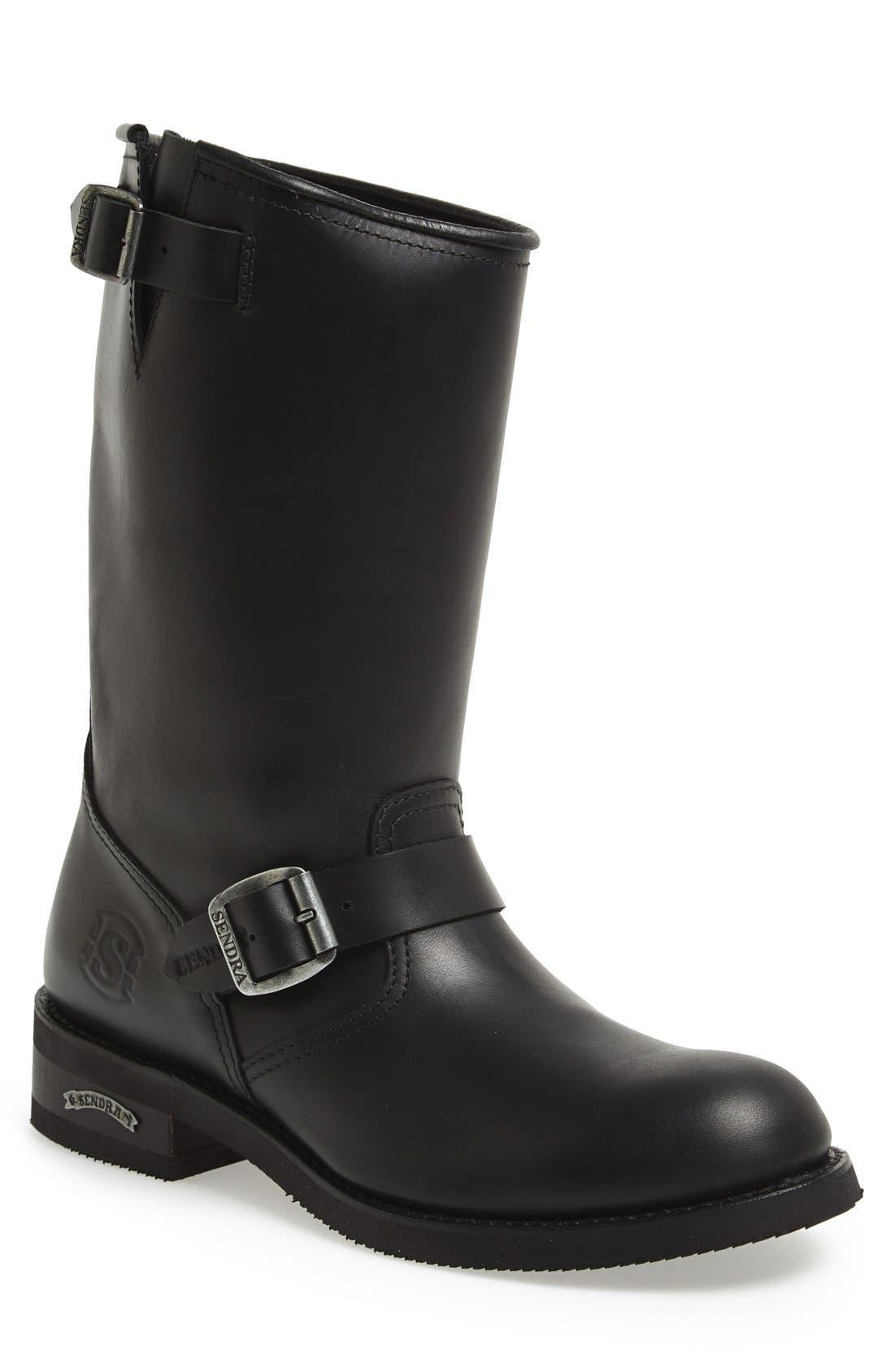 Sendra 'Engineer' Boot (Men)