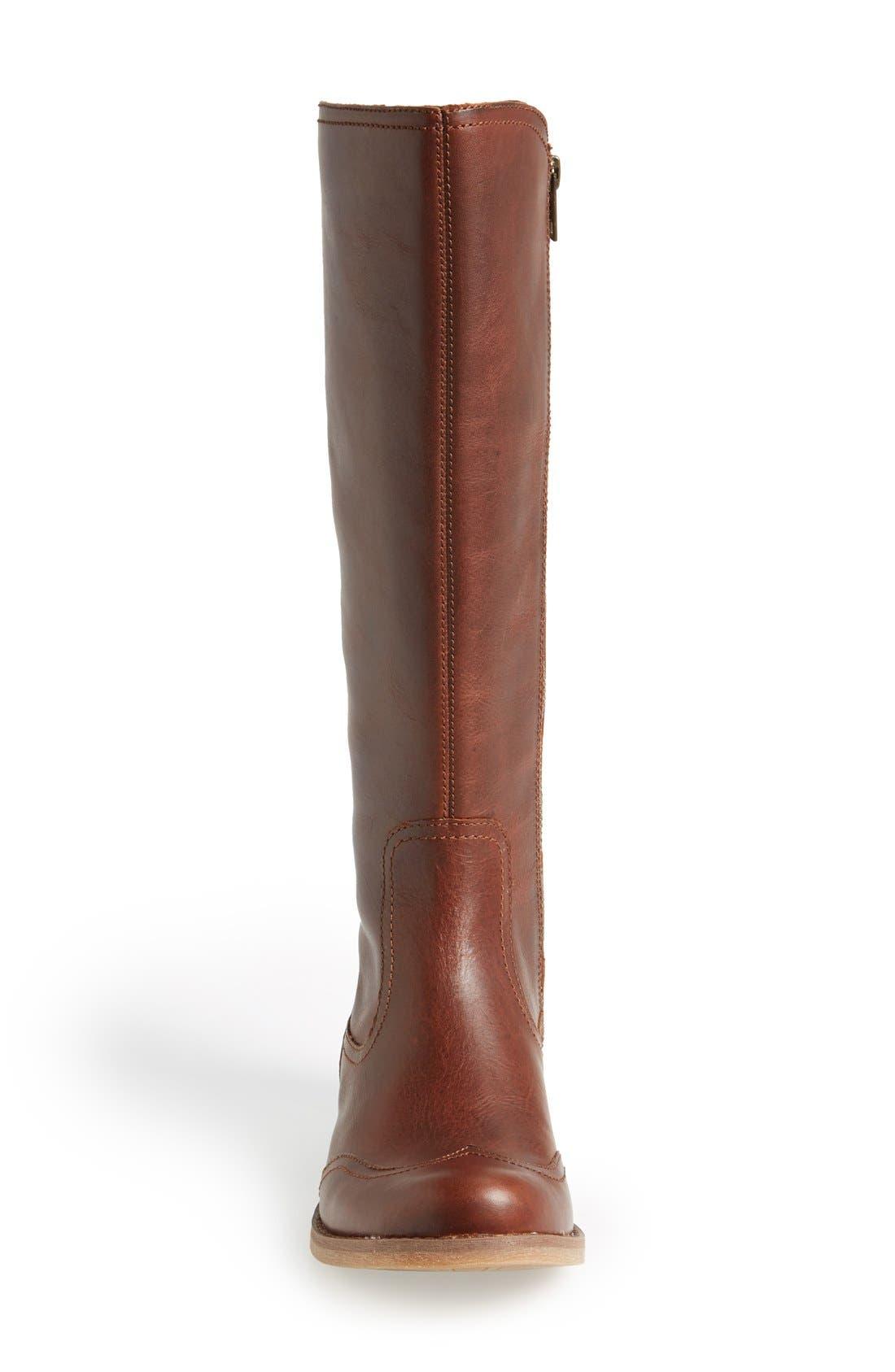 Alternate Image 3  - Timberland Earthkeepers® 'Savin Hill' Tall Boot (Women)