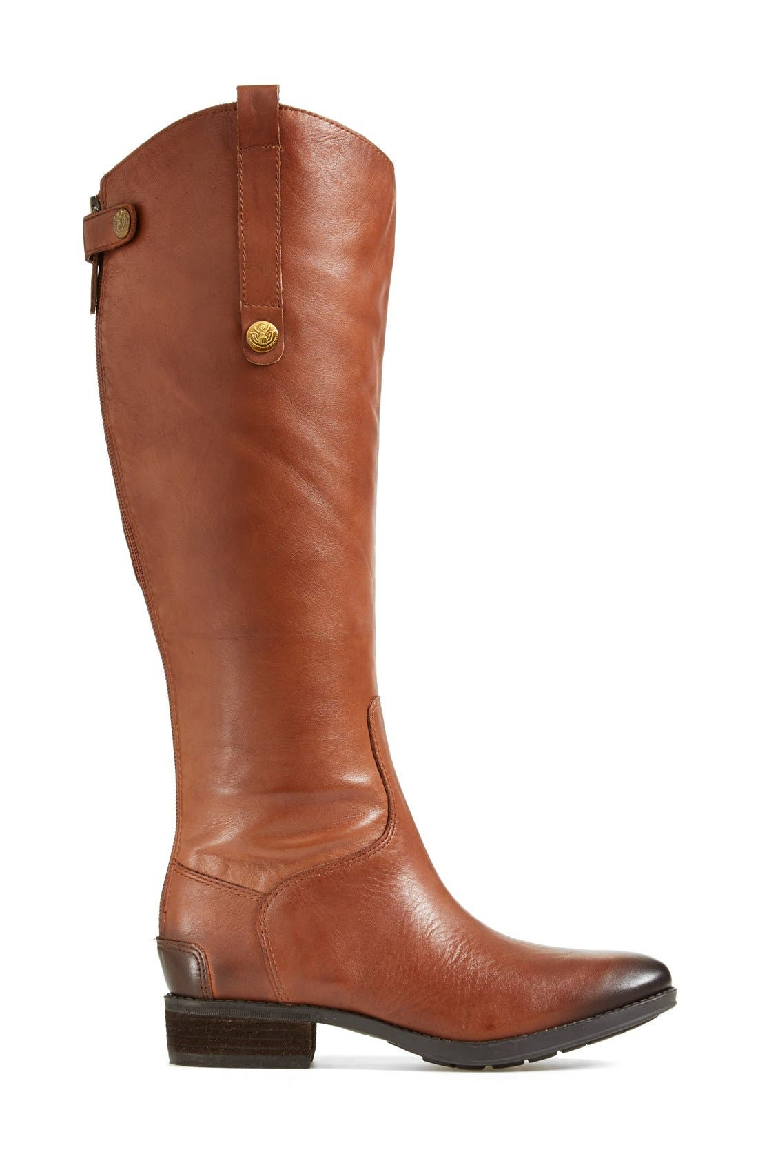 Alternate Image 3  - Sam Edelman 'Penny' Boot (Women) (Wide Calf)