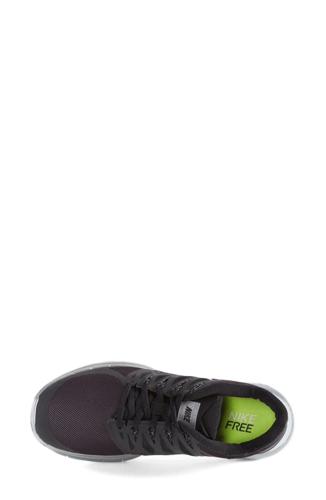 Alternate Image 3  - Nike 'Free 5.0 Flash' Running Shoe (Women)