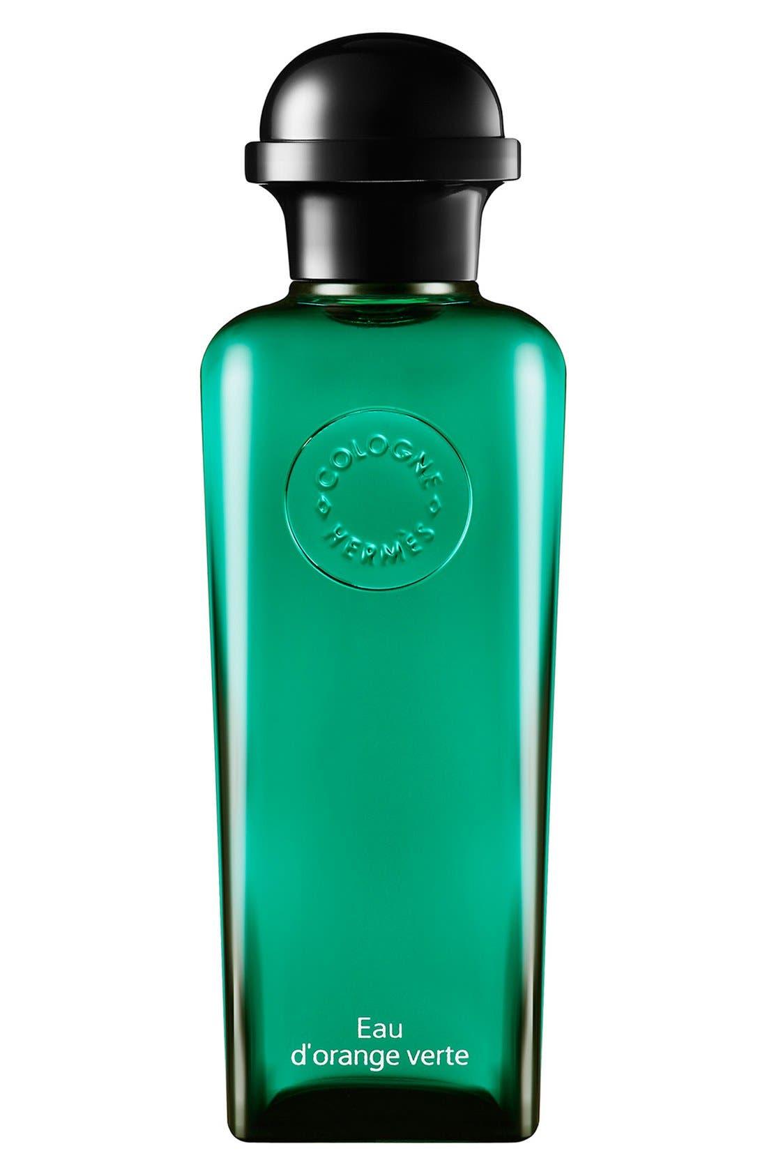 Hermès Eau d'orange verte - Eau de cologne