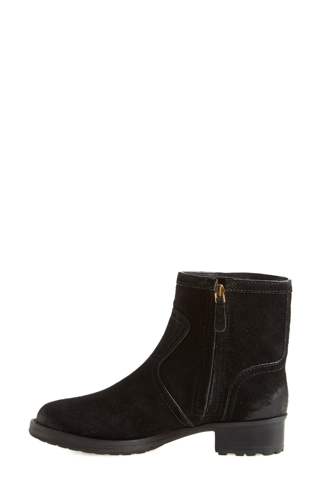 Alternate Image 5  - Tory Burch 'Eloise' Flat Bootie