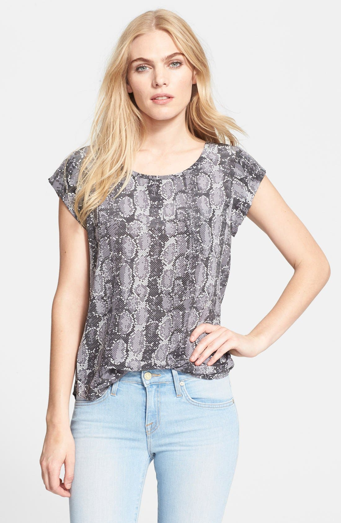 Alternate Image 1 Selected - RANCHER BLOUSE