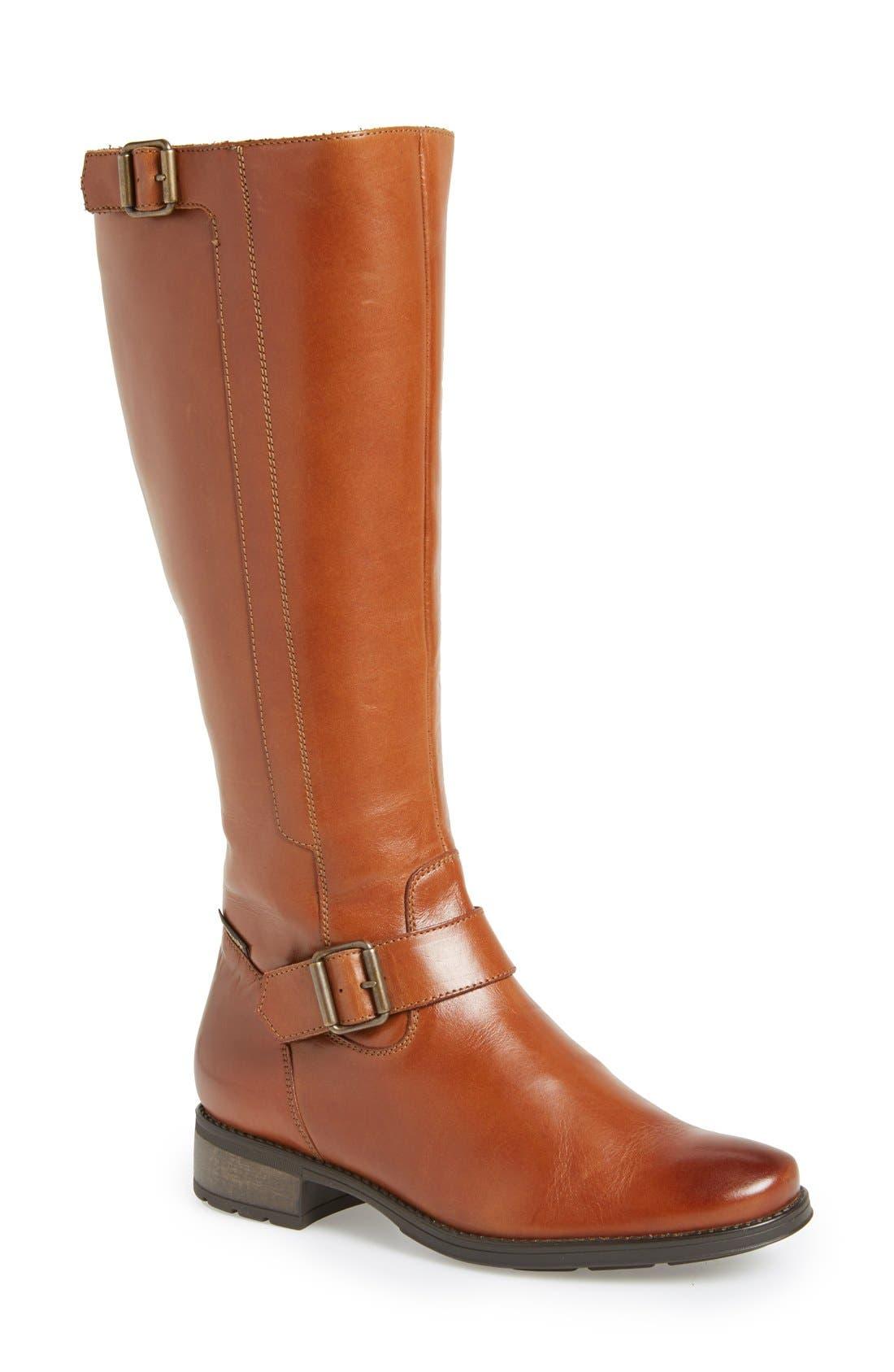 Mephisto 'Ombeline' Riding Boot (Women)