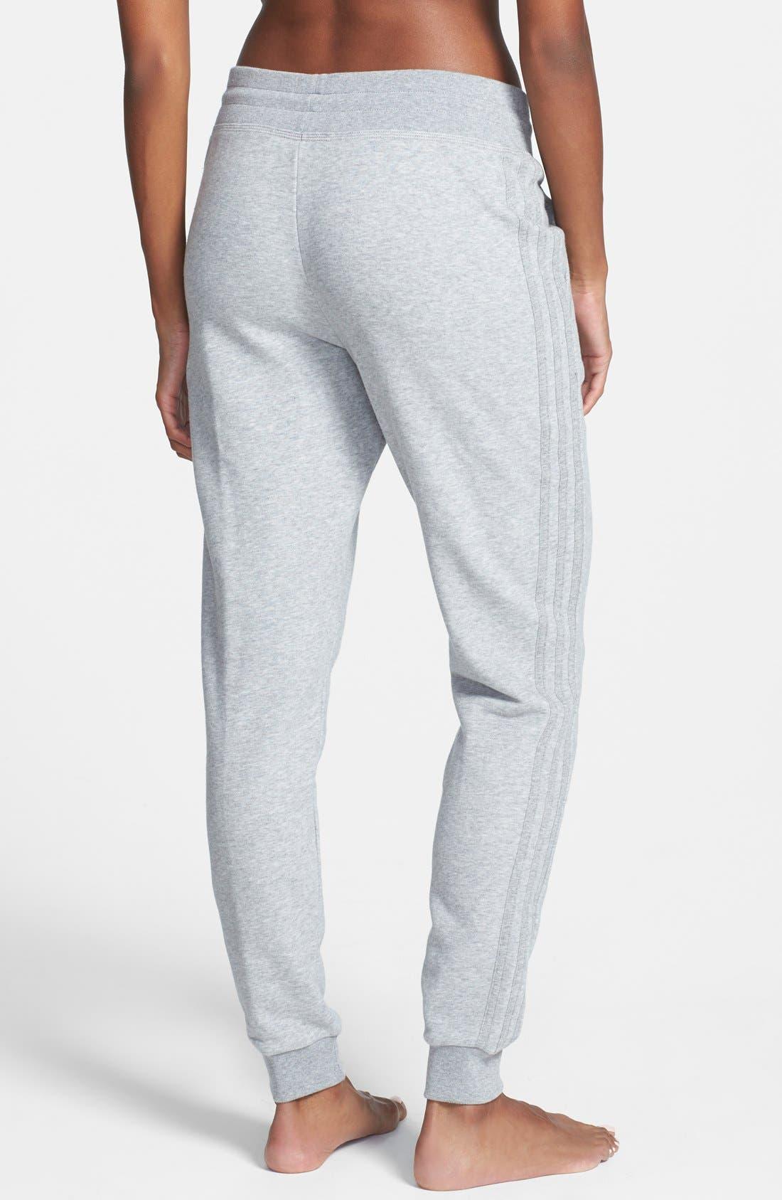 Alternate Image 2  - adidas Slim Track Pants