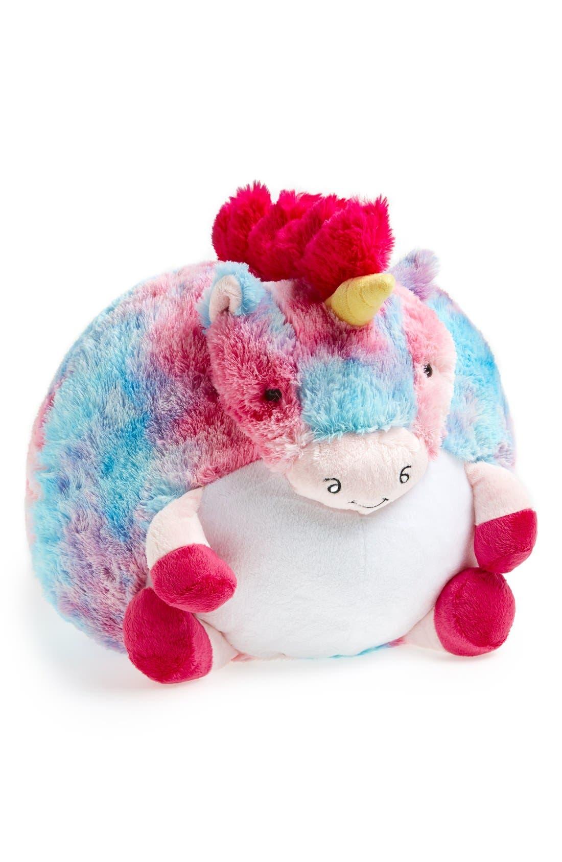 Alternate Image 3  - Squishable 'Unicorn - Prism' Plush Stuffed Animal