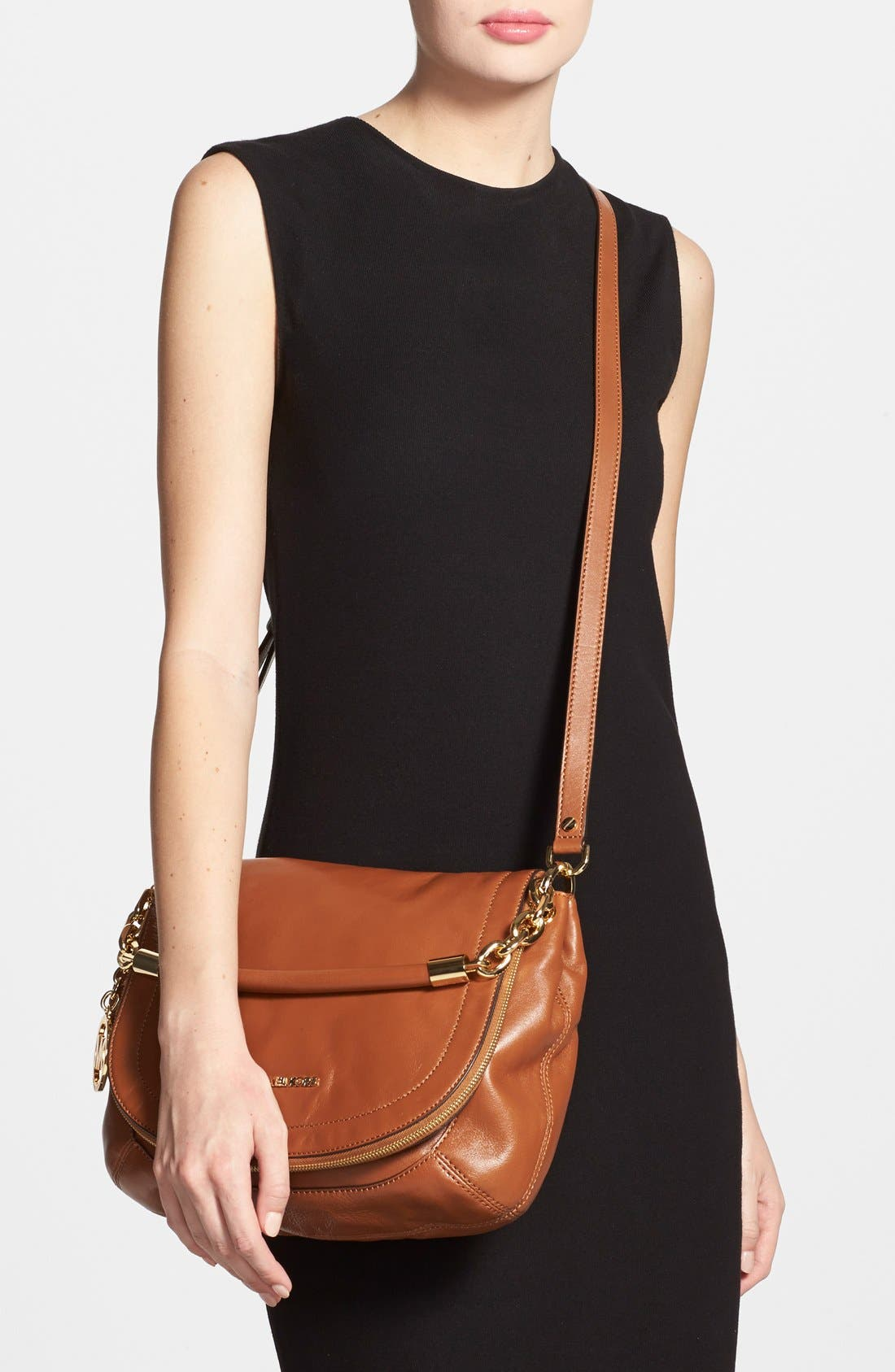Alternate Image 2  - MICHAEL Michael Kors 'Stanthorpe' Shoulder Bag