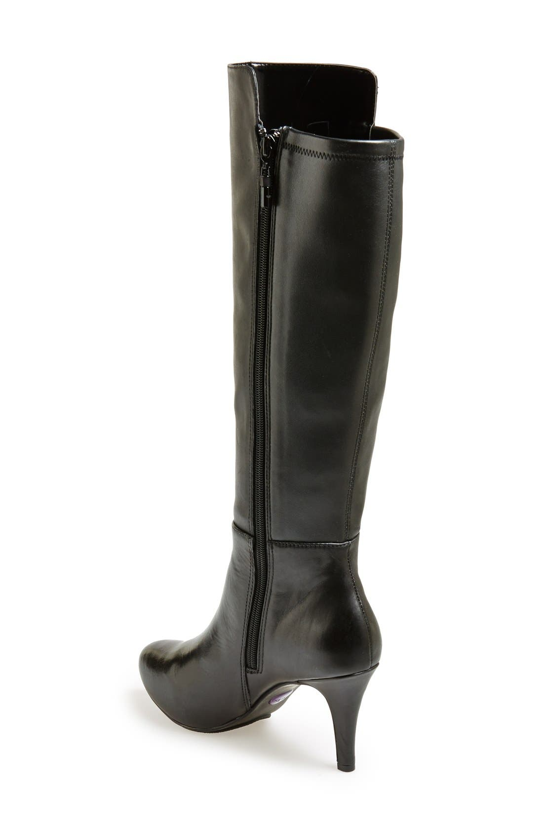 Alternate Image 2  - Me Too 'Mirage' Knee High Leather Boot (Women)