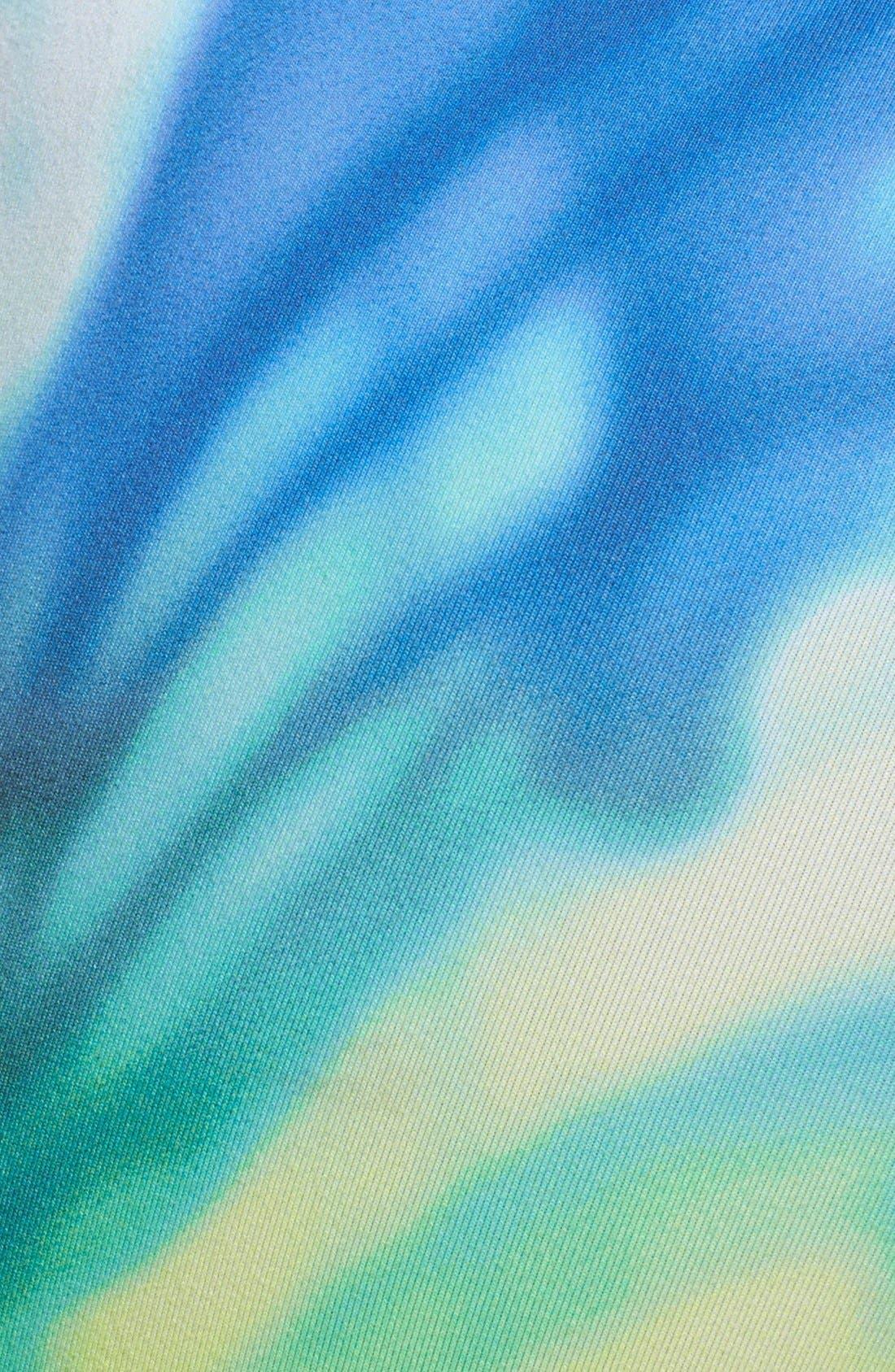 Alternate Image 4  - Nike 'Legendary - Lava' Dri-FIT Tights