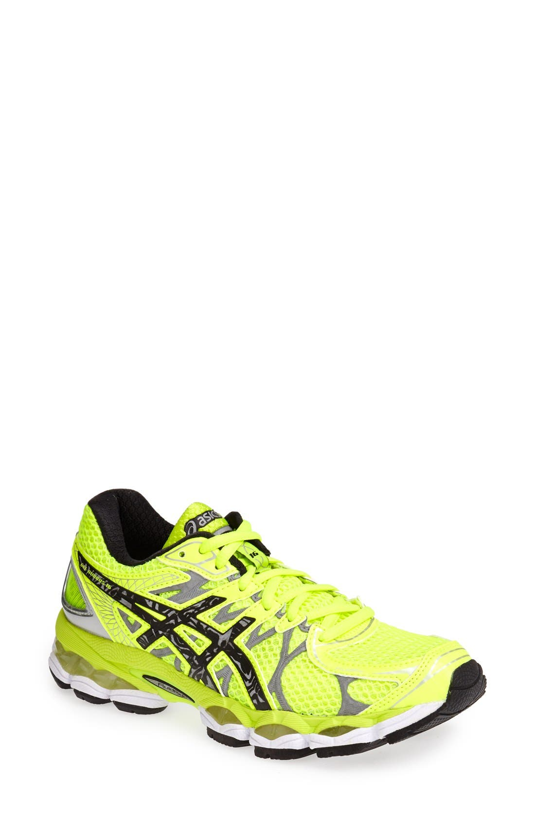 Alternate Image 1 Selected - ASICS® 'GEL-Nimbus 16 Lite-Show' Running Shoe (Women)