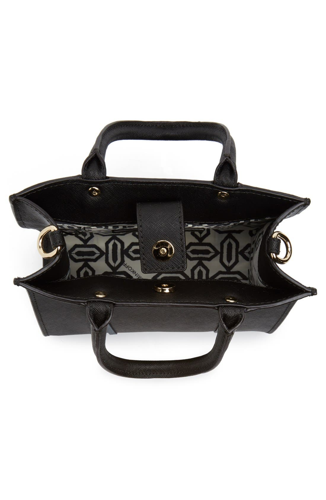 Alternate Image 3  - Rebecca Minkoff 'Mini MAB Tote' Crossbody Bag
