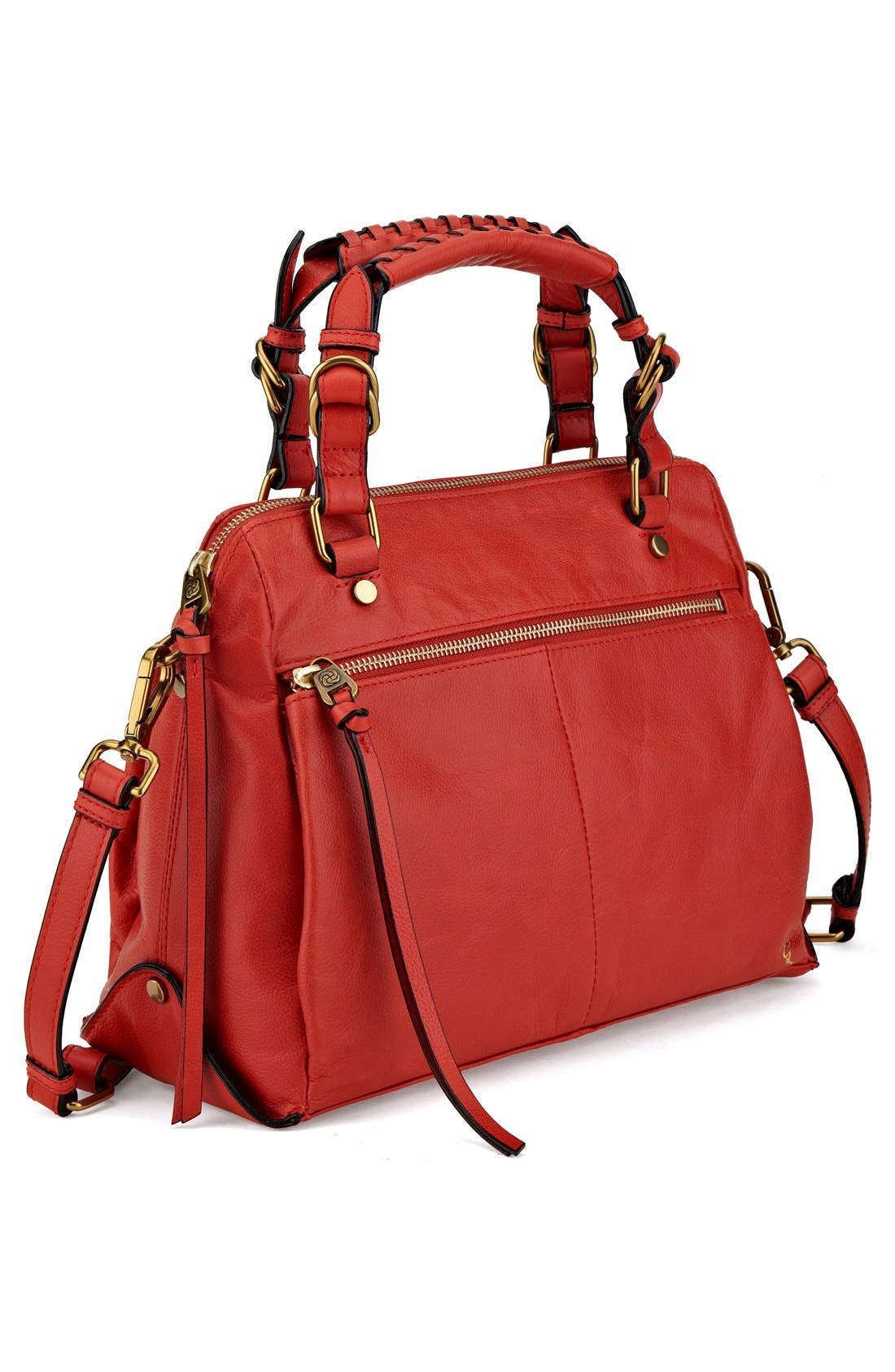 Alternate Image 4  - Elliott Lucca 'Olvera' Satchel