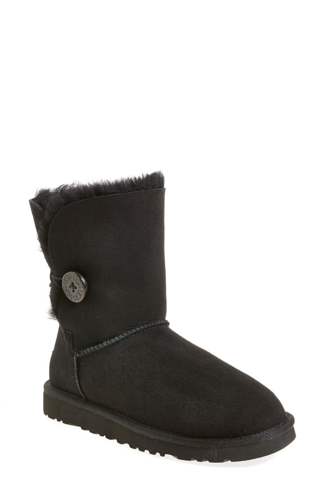 Alternate Image 1 Selected - UGG® 'Bailey Button' Boot (Women)