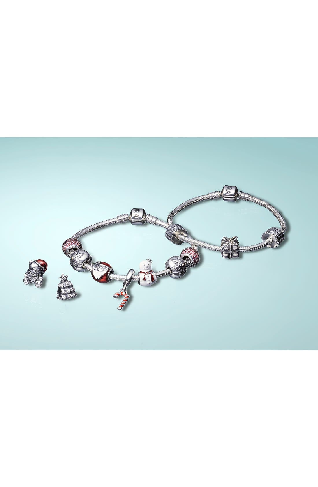 Alternate Image 4  - PANDORA Boxed Holiday Bracelet Gift Set (Limited Edition) ($160 Value)