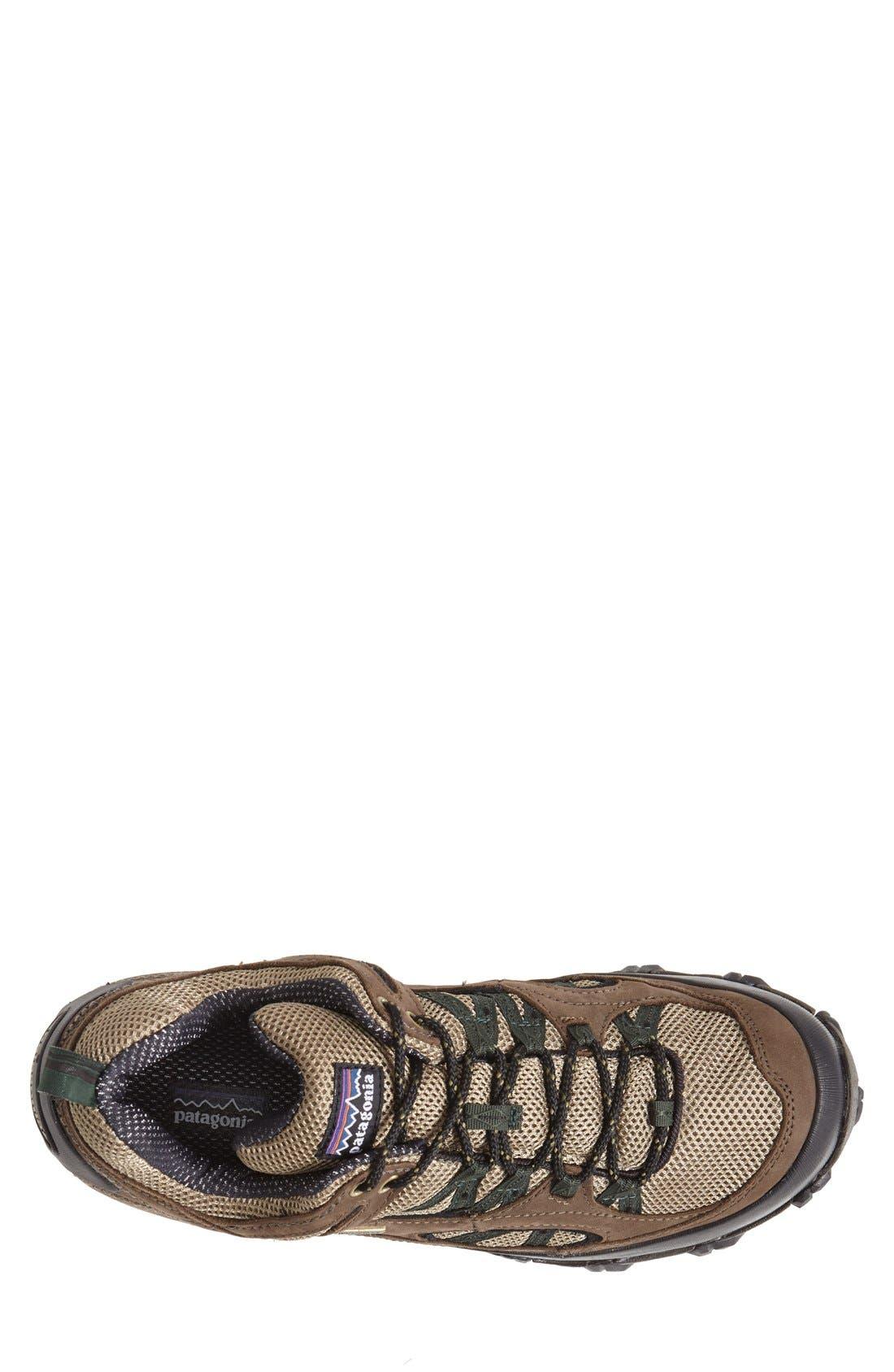 Alternate Image 2  - Patagonia 'Drifter A/C' Waterproof Hiking Shoe (Men)