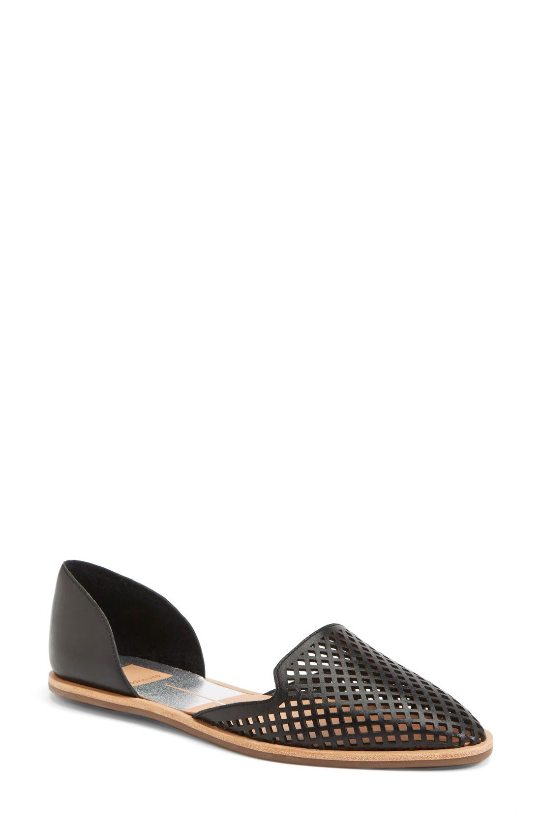 Alternate Image 1 Selected - Dolce Vita 'Laynie' d'Orsay Flat (Women)