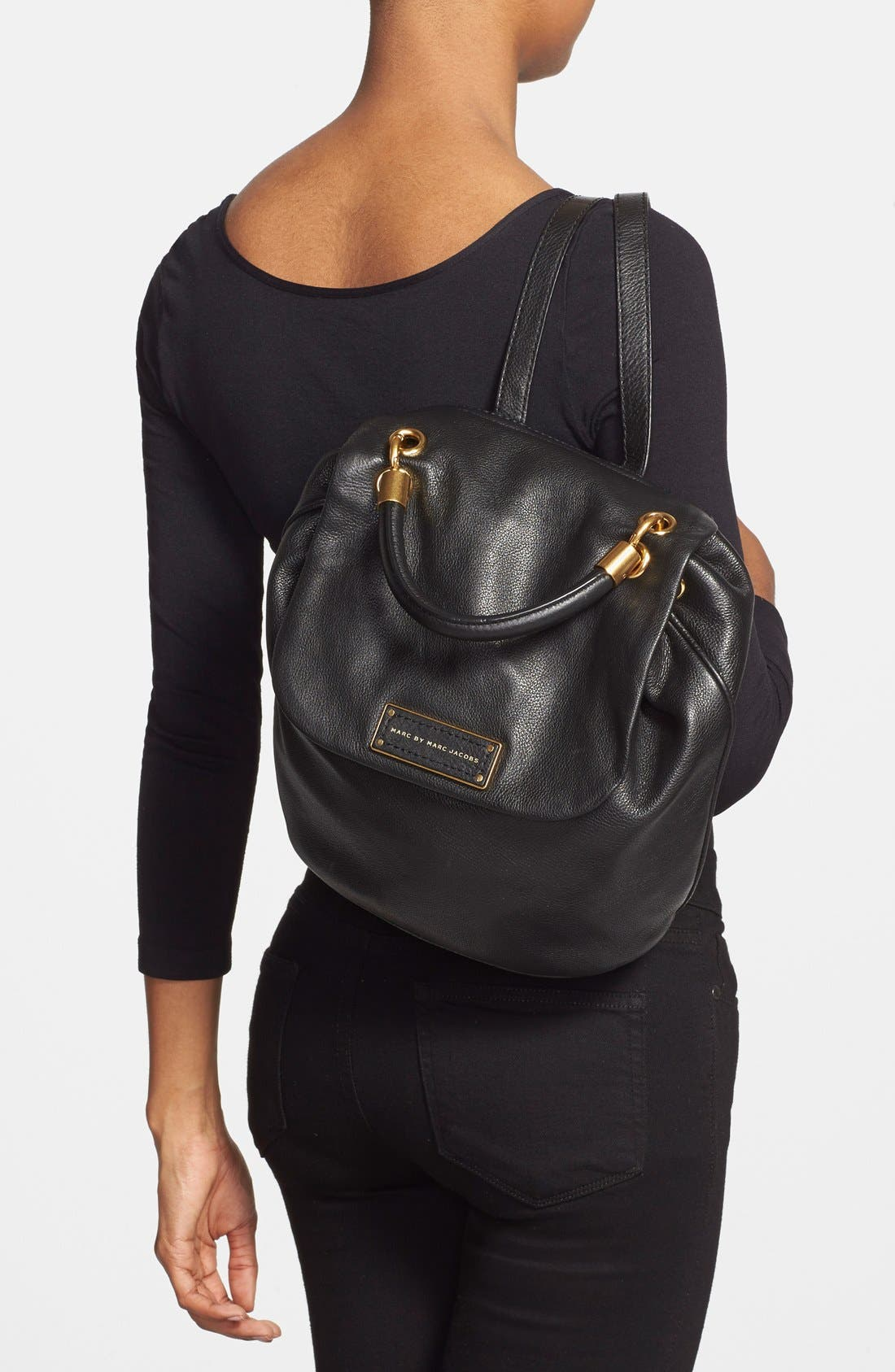 Alternate Image 2  - MARC BY MARC JACOBS 'Too Hot to Handle' Backpack