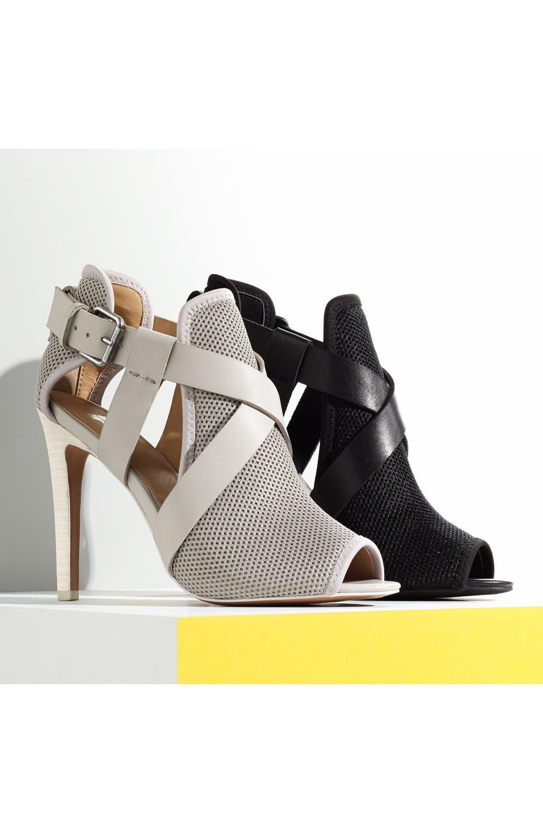 Alternate Image 2  - Joe's 'Prosper' Mesh Panel Sandal (Women)