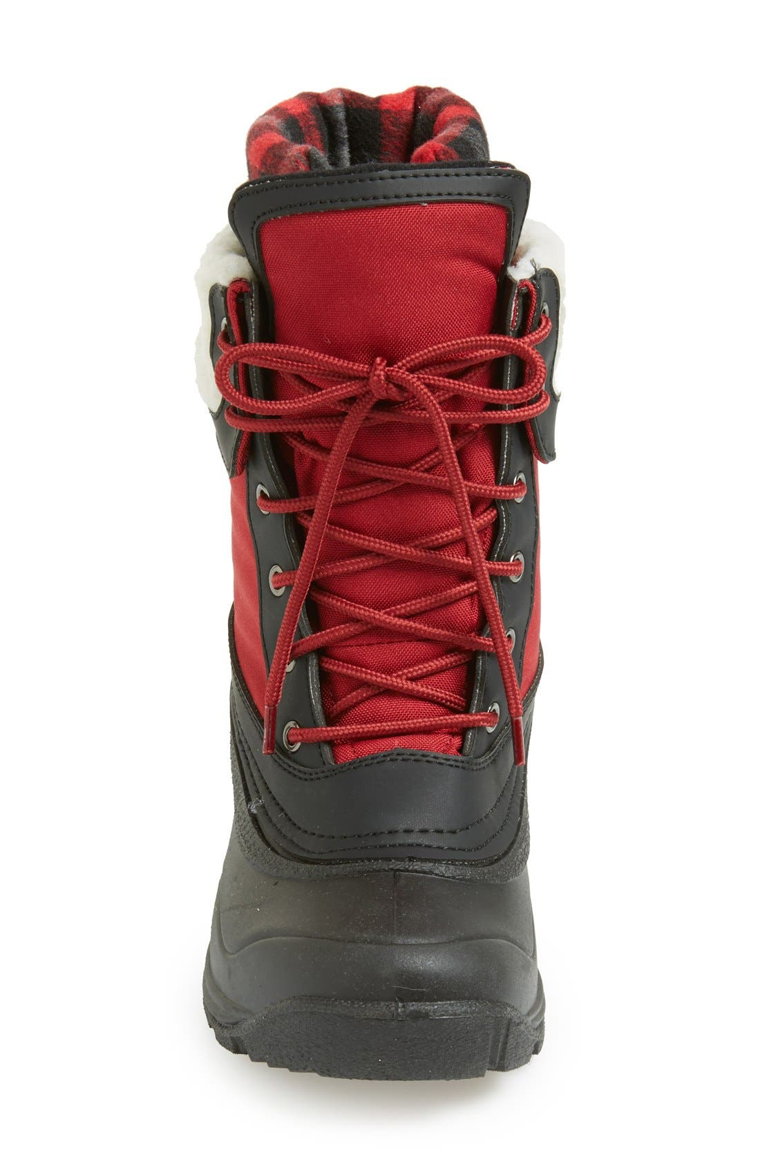 Alternate Image 3  - Kamik 'Sugarloaf' Waterproof Boot (Women)
