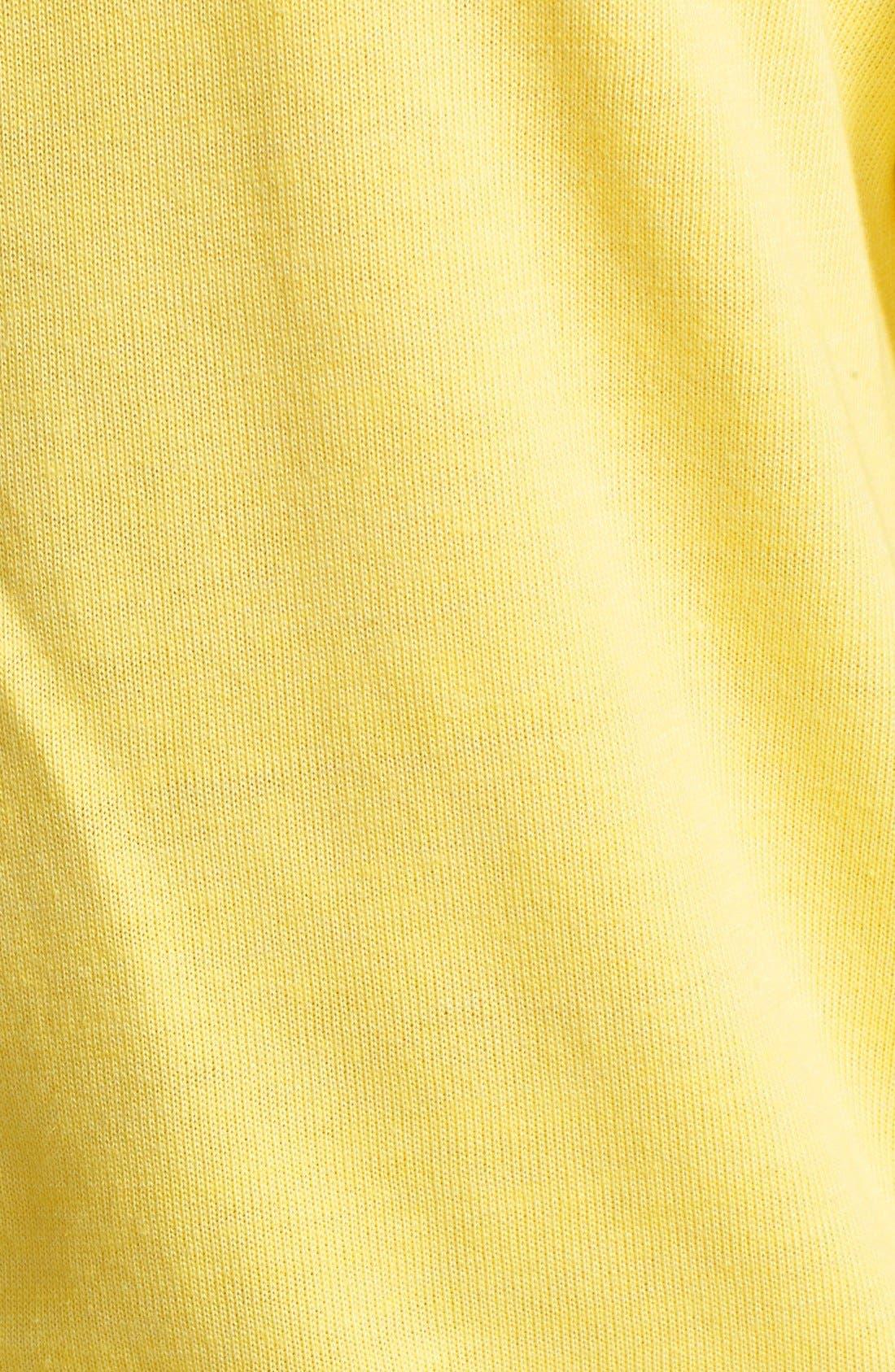 Alternate Image 3  - Sundry Pullover Hoodie