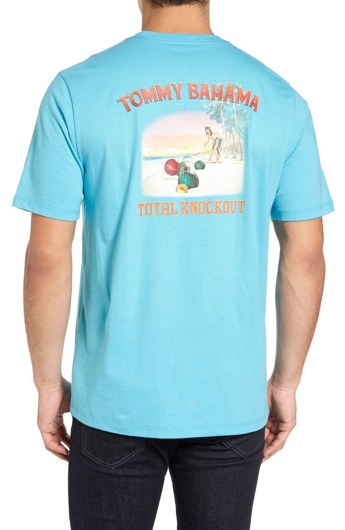 Tommy Bahama Total Knockout Graphic T Shirt Nordstrom