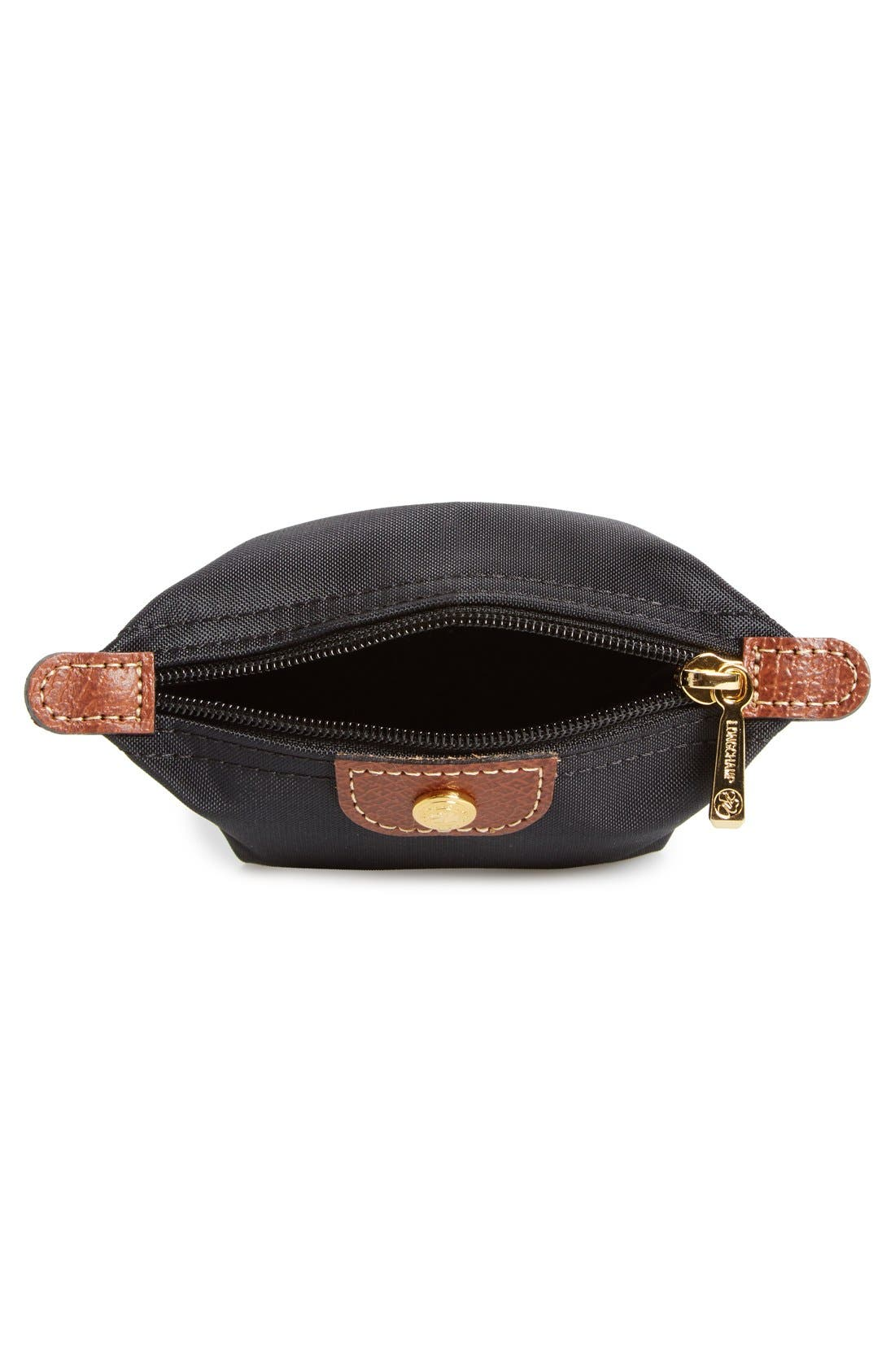 Alternate Image 4  - Longchamp 'Le Pliage' Coin Purse