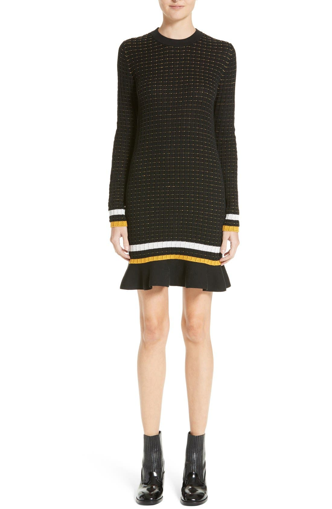3.1 PHILLIP LIM Smocked Dress