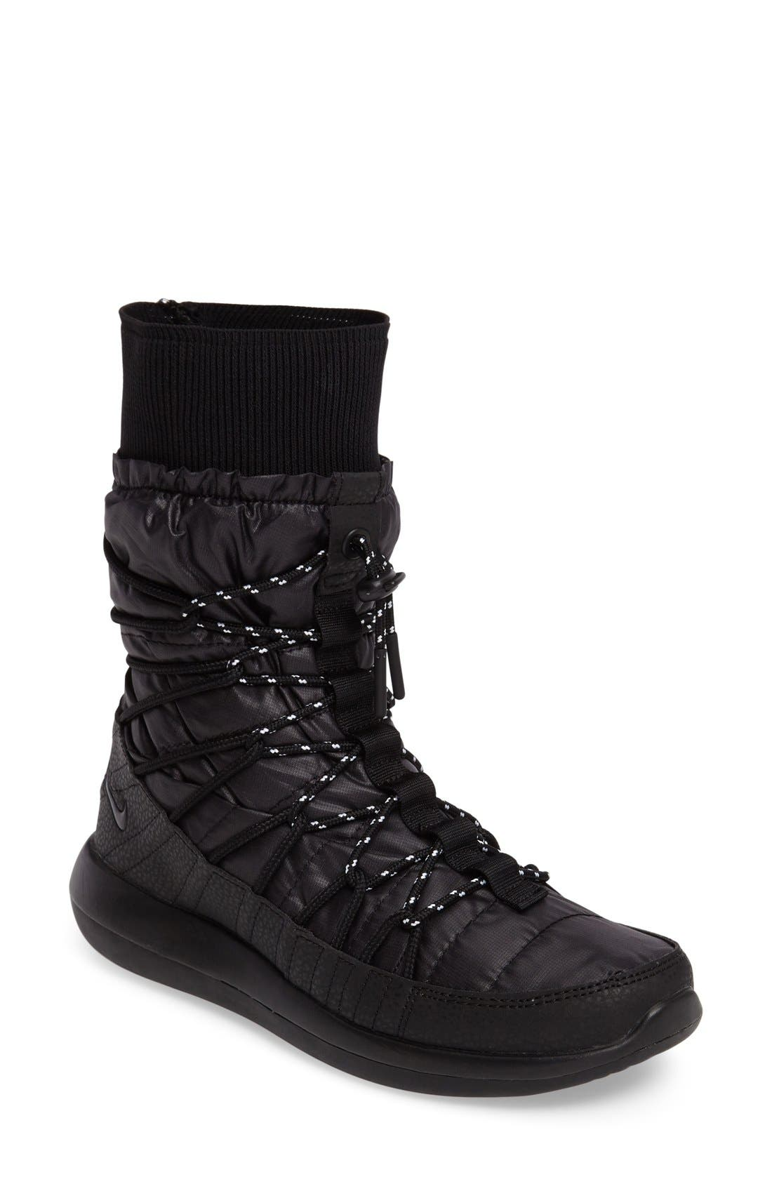 Nike high top shoes for women