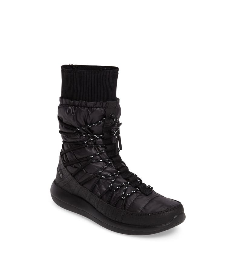 Nike high top shoes for women