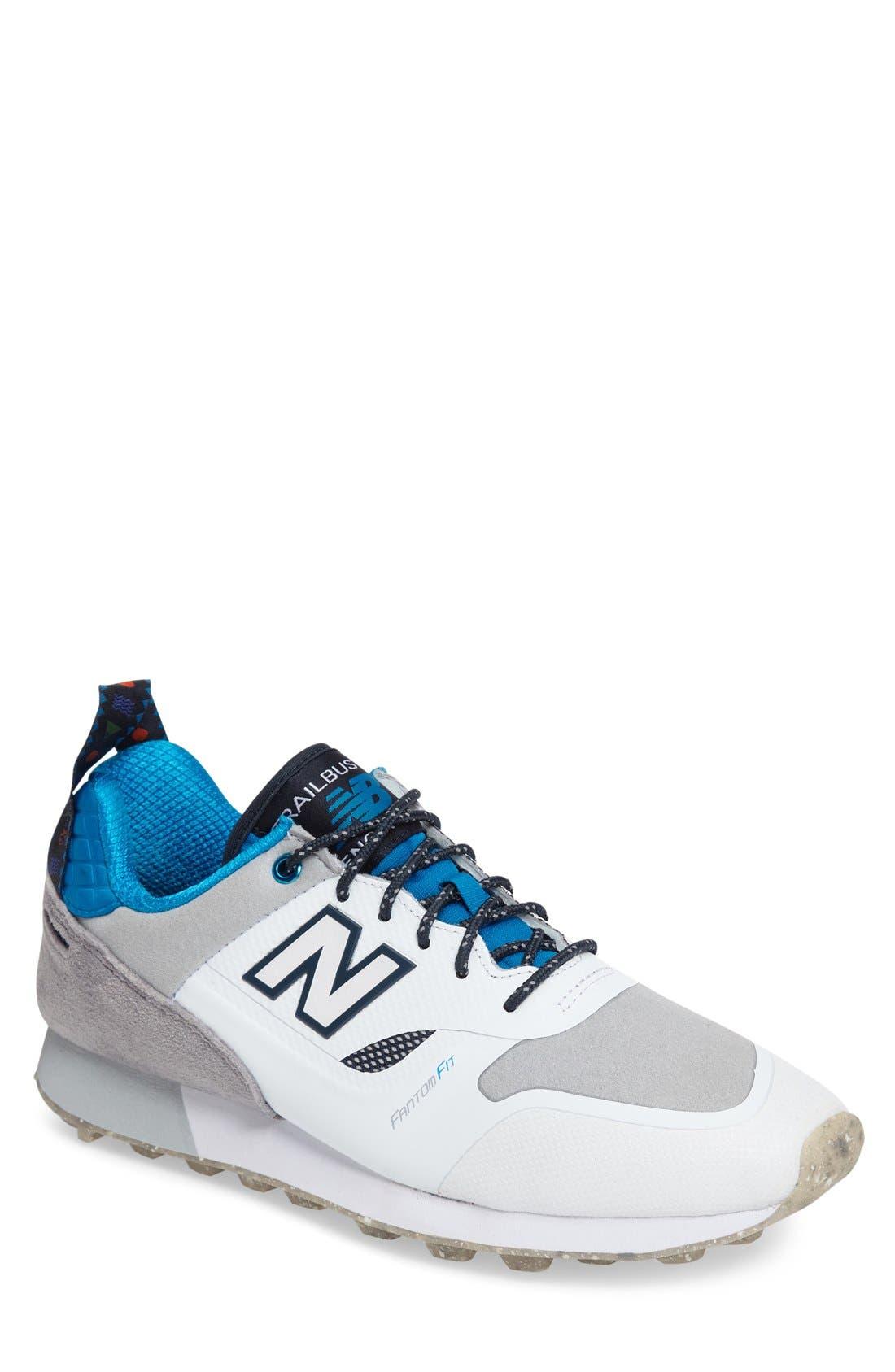 Alternate Image 1 Selected - New Balance Must Land Sneaker (Men)