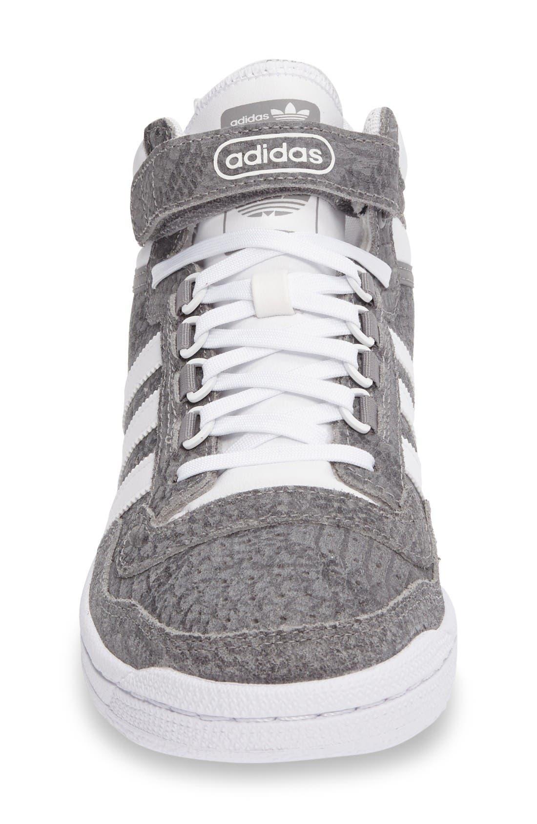 Alternate Image 3  - adidas Concord 2.0 Mid Sneaker (Women)